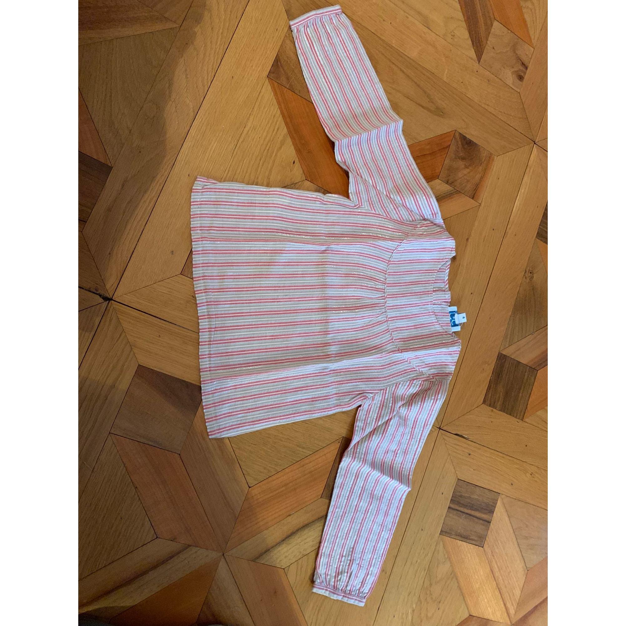 Blouse C DE C BY CORDELIA DE CASTELLANE coton multicolore 3-4 ans