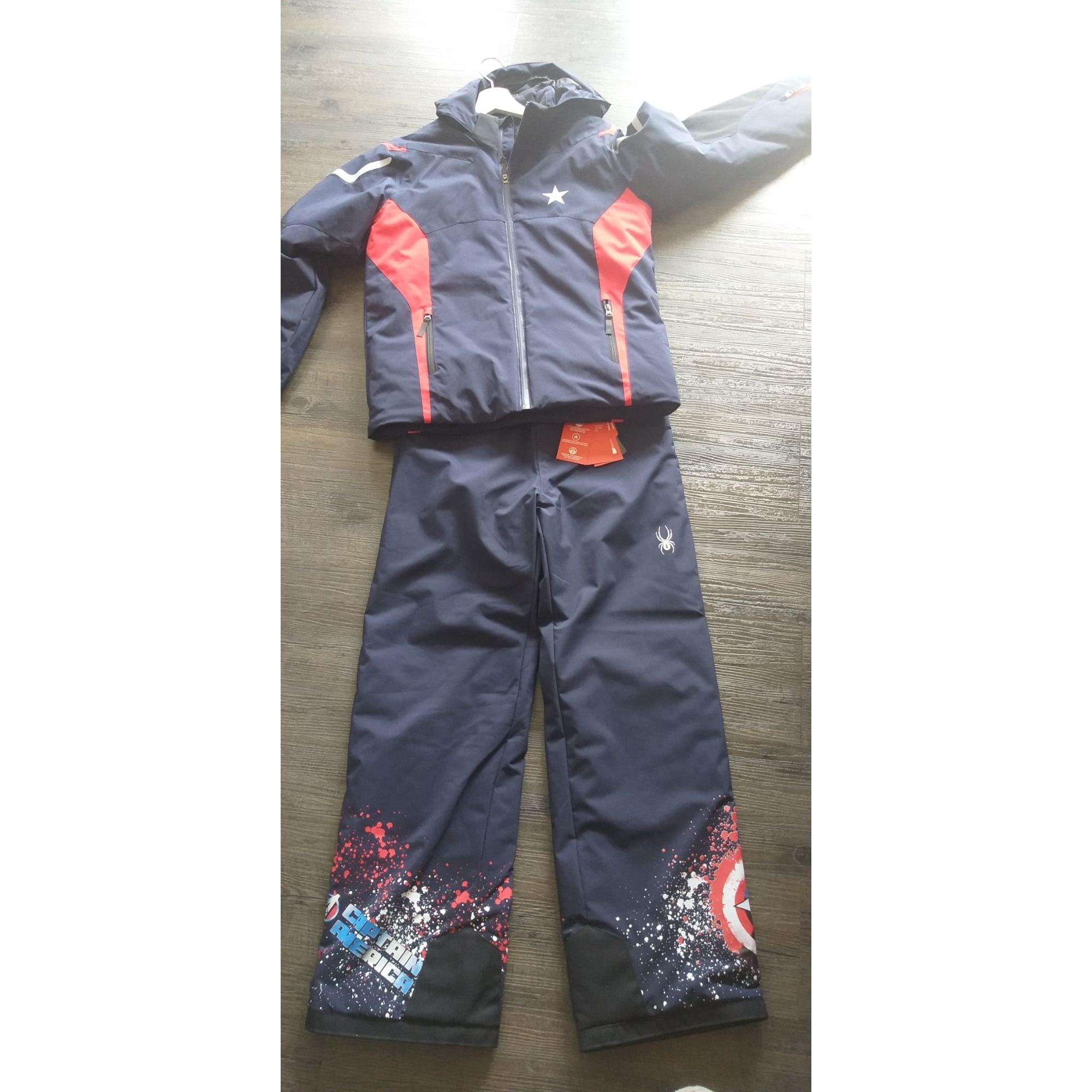 Pants Set, Outfit SPYDER Multicolor