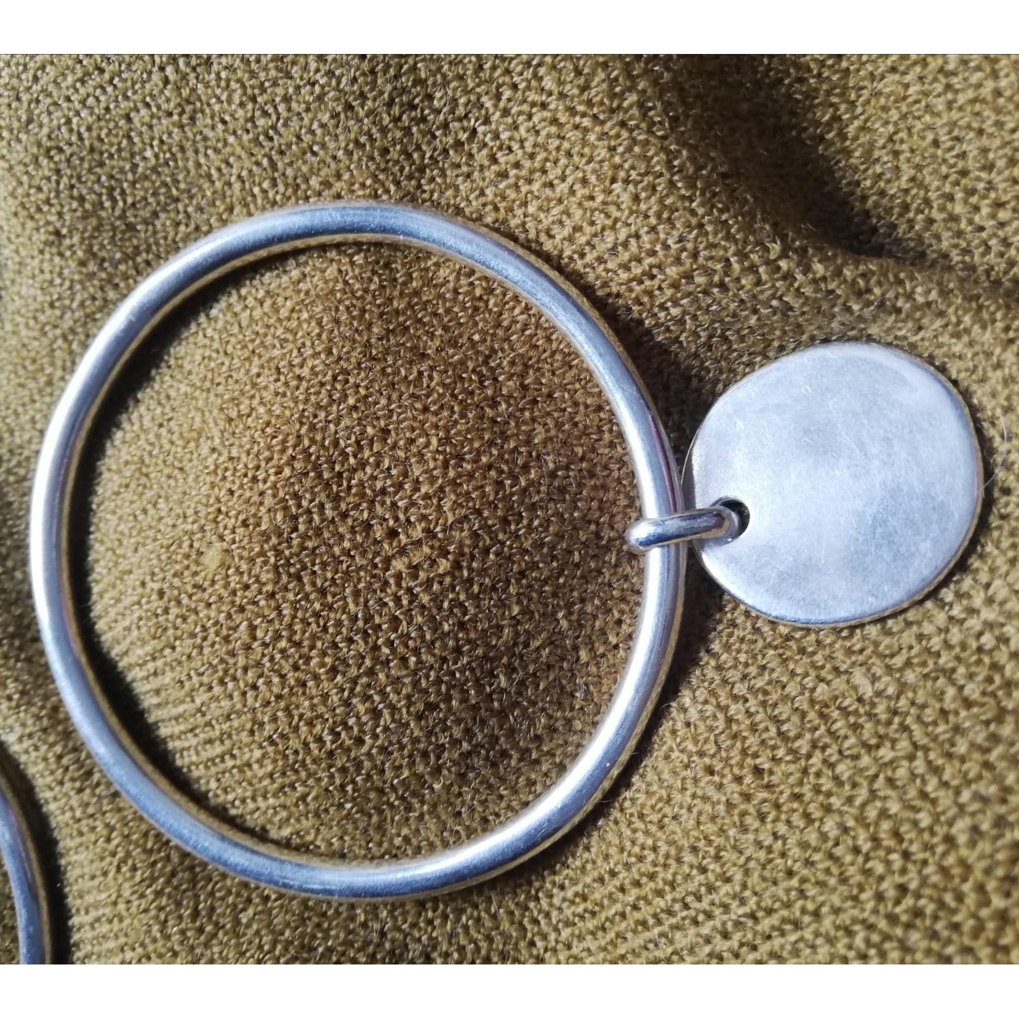 Bracelet CATH&CLO argent argent
