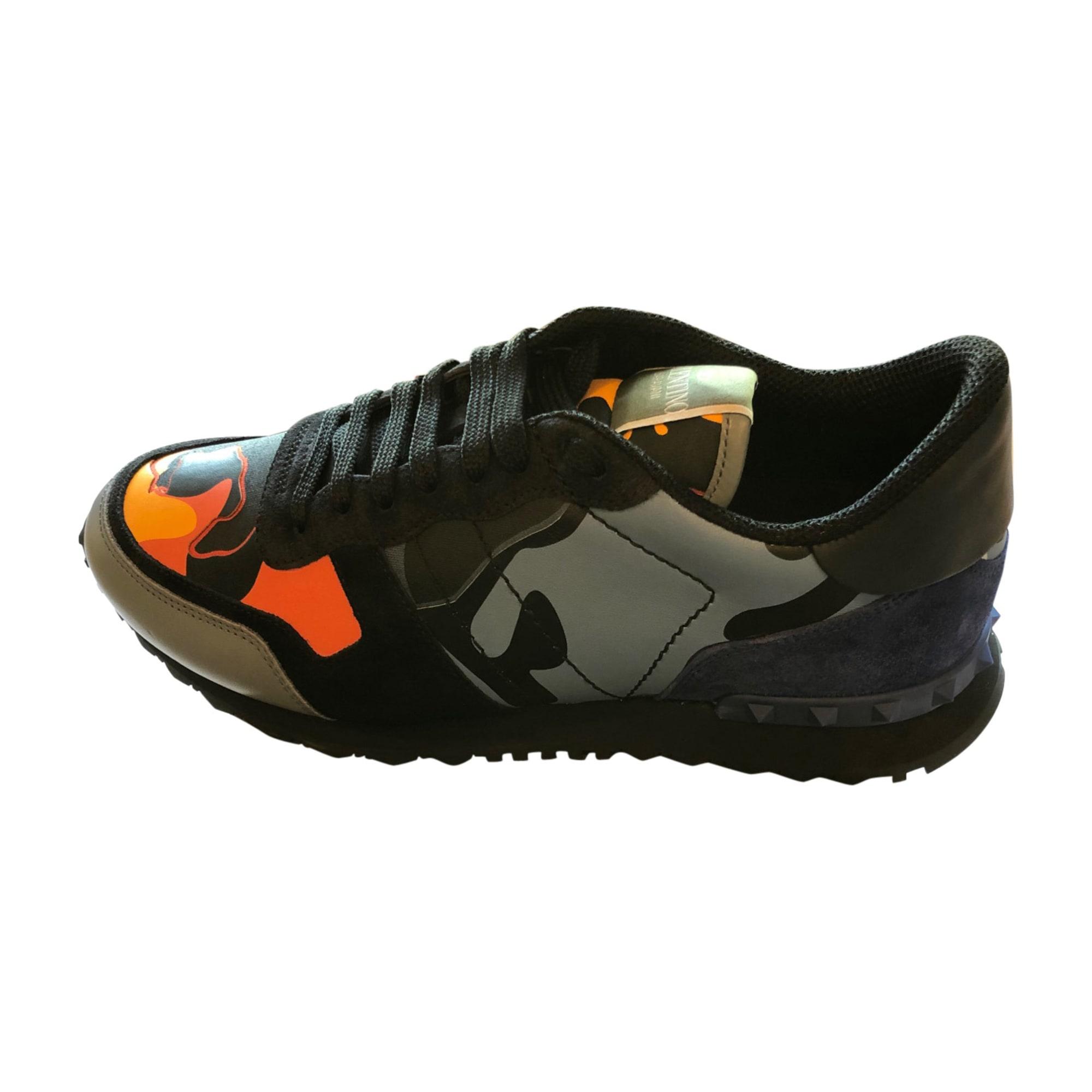 Chaussures de sport VALENTINO Multicouleur