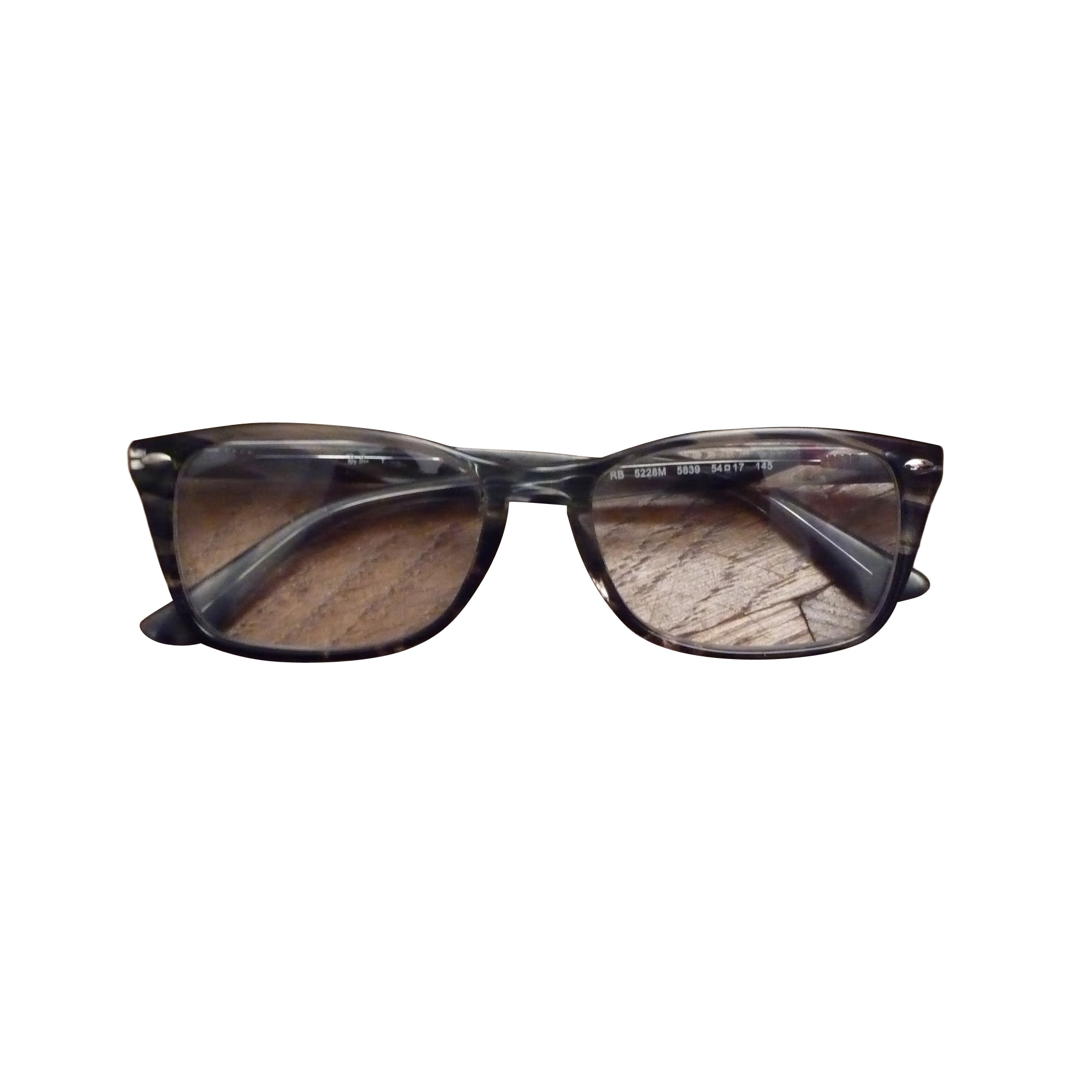 Monture de lunettes RAY-BAN Multicouleur