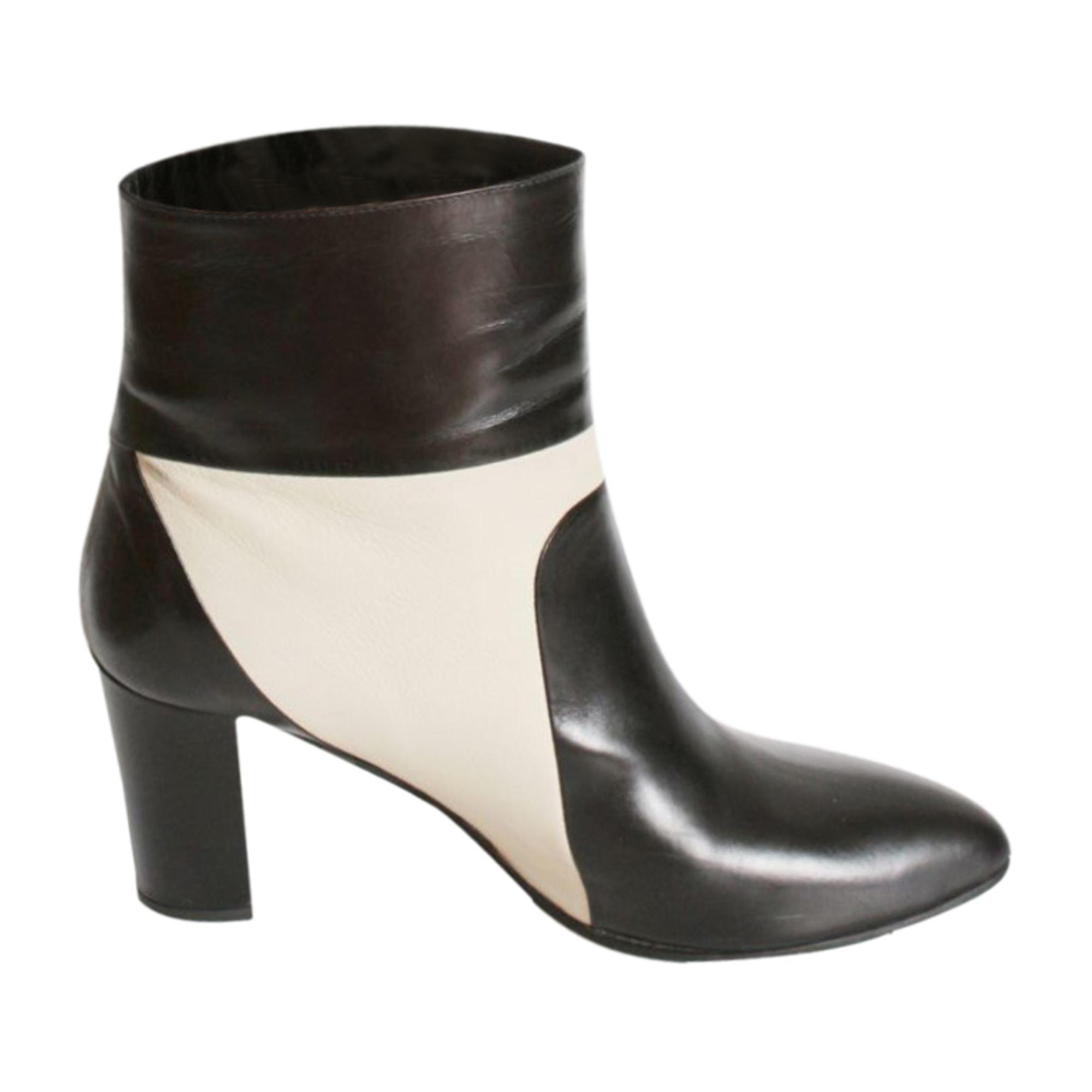 Bottines & low boots à talons CAREL Multicouleur