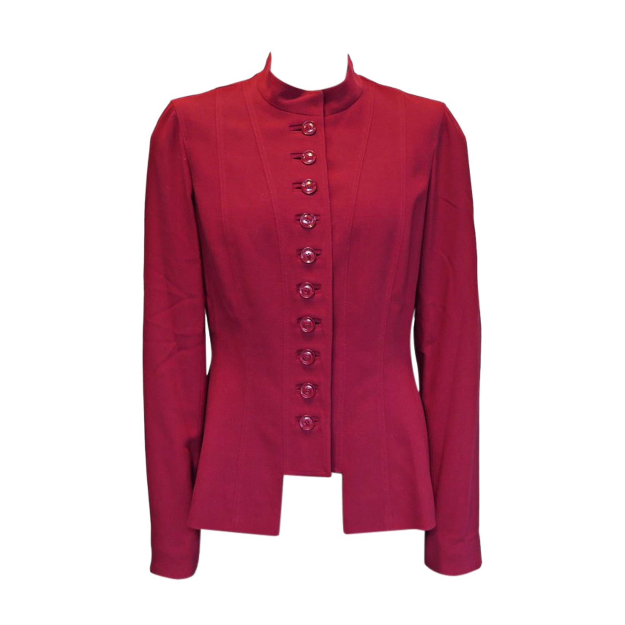 Veste DIOR Rouge, bordeaux