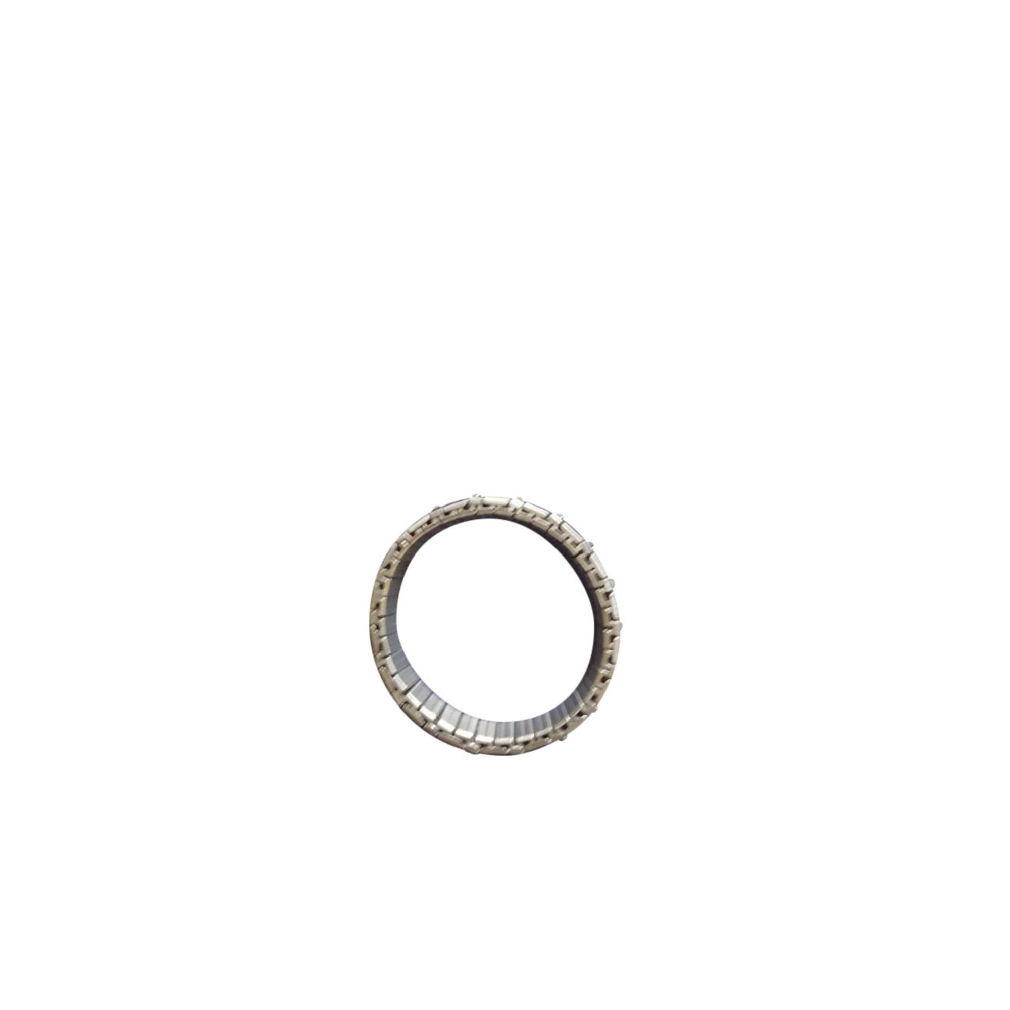 Bracelet GUESS Argenté, acier