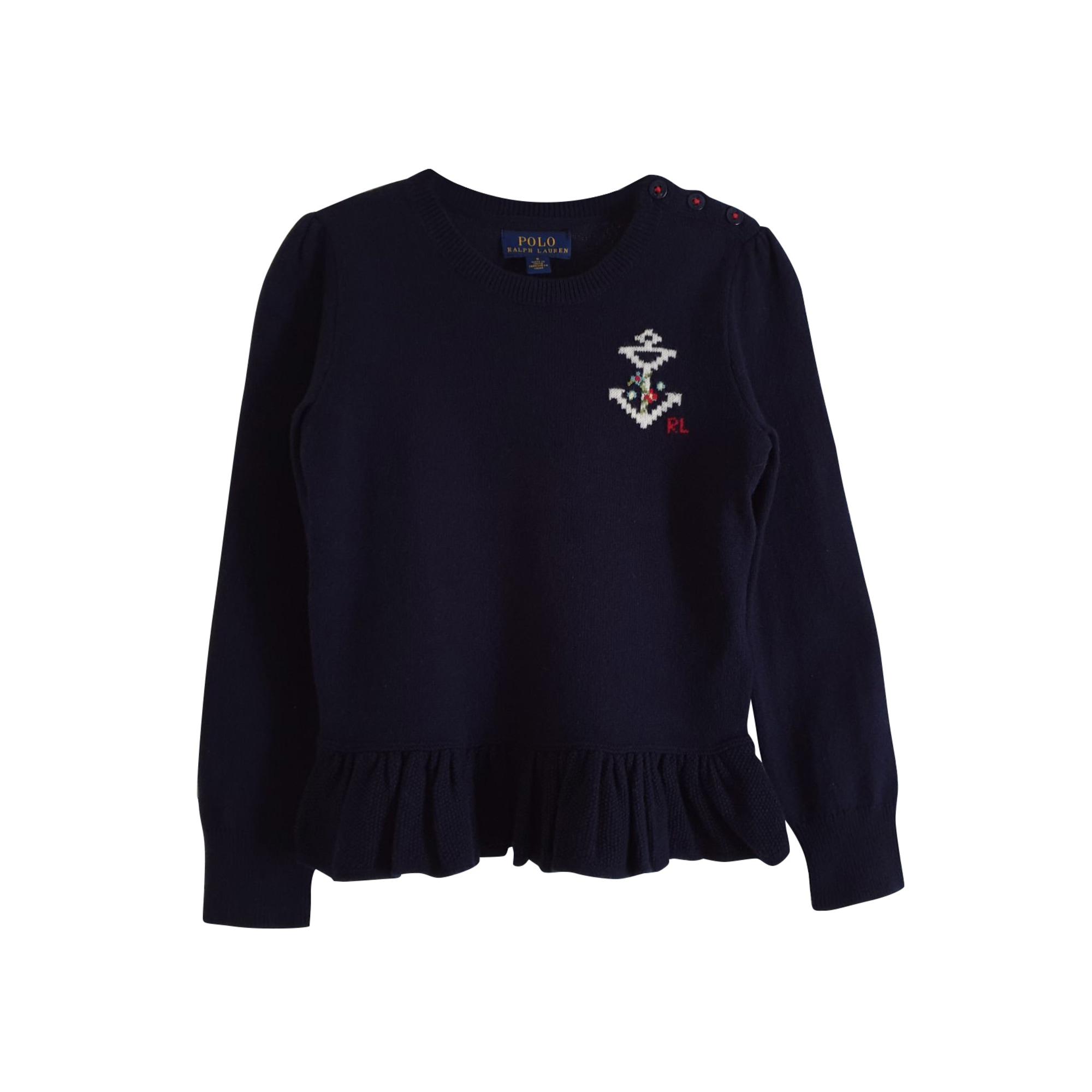 Sweater RALPH LAUREN Blue, navy, turquoise