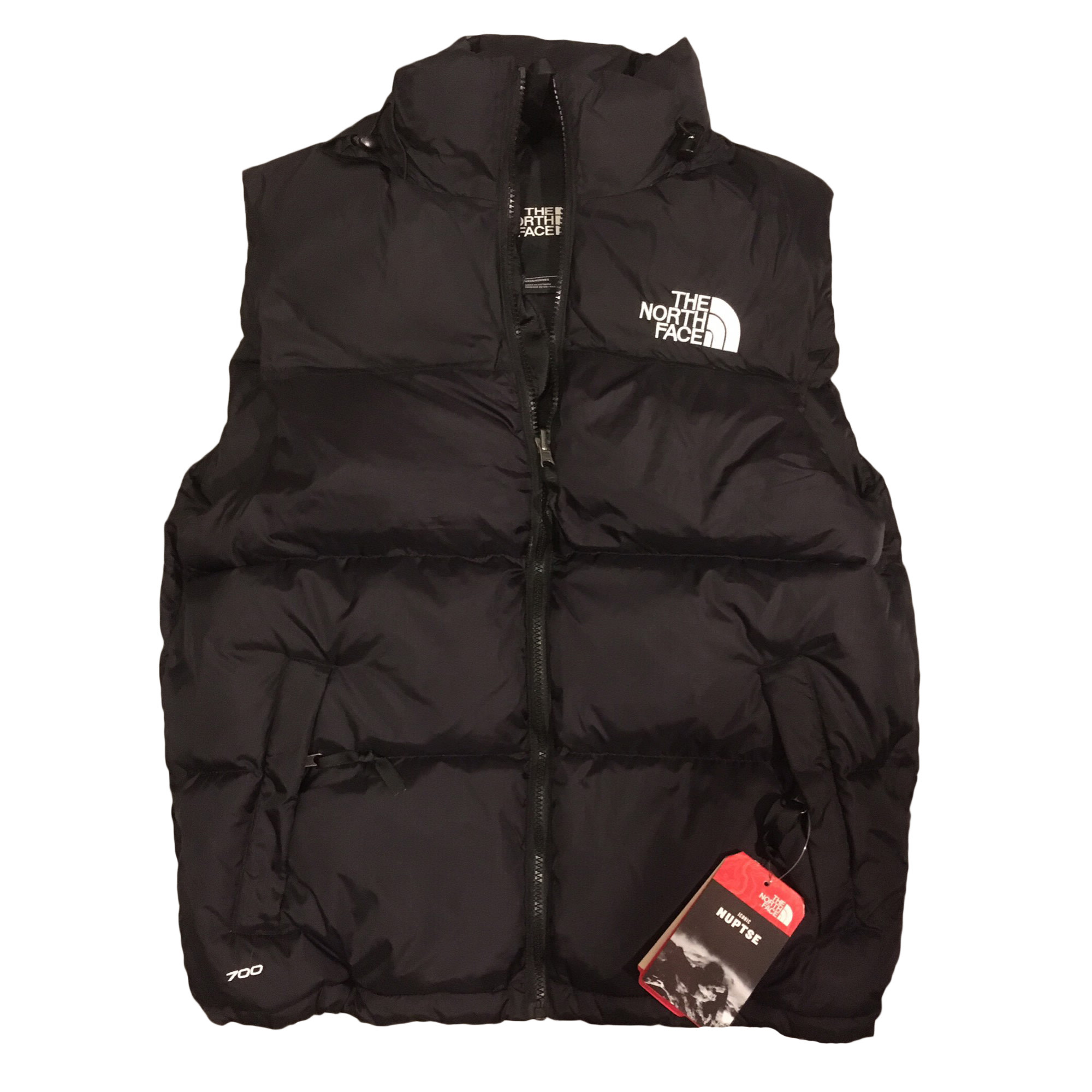 Jacket THE NORTH FACE Black