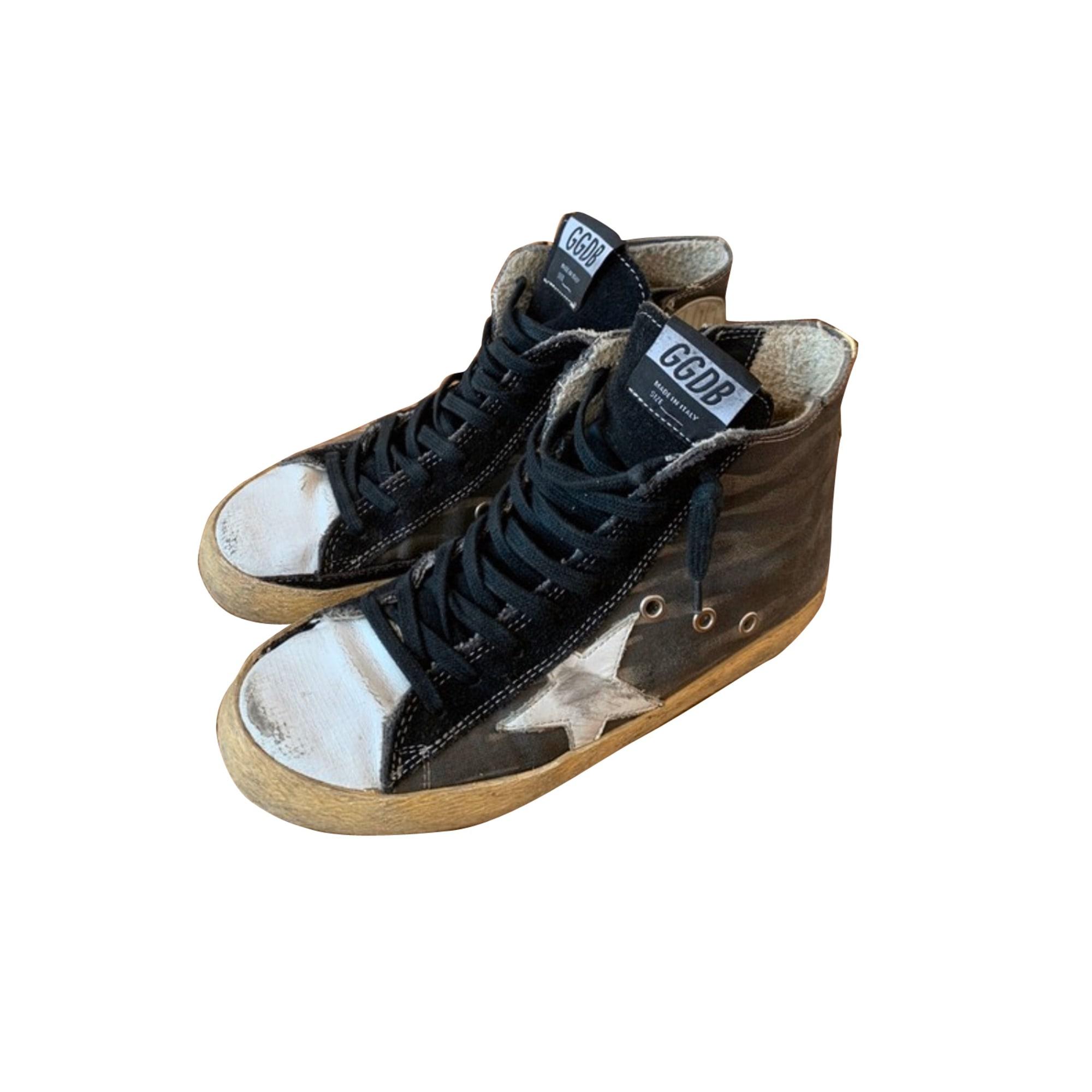 Sneakers GOLDEN GOOSE Schwarz