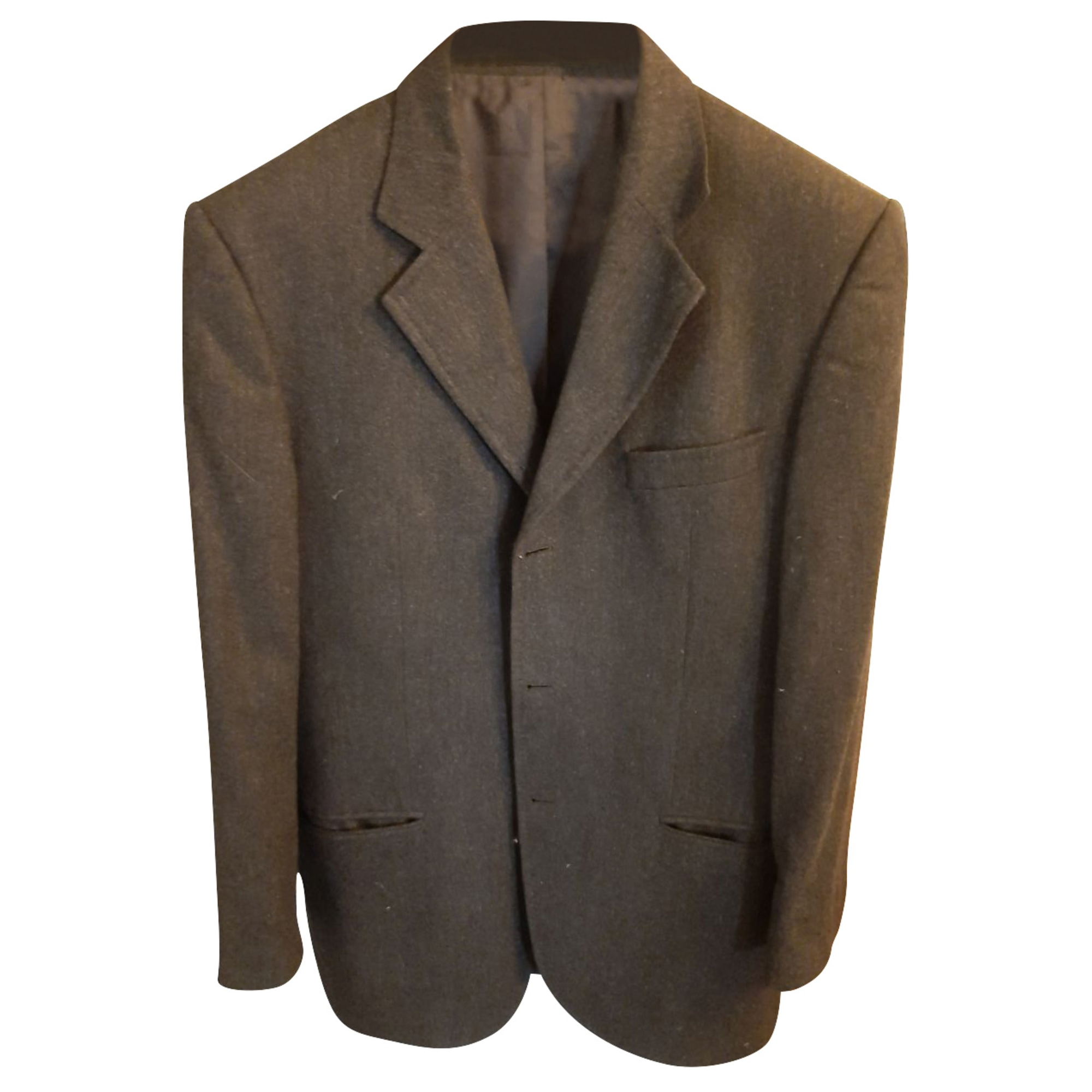 Veste de costume HUGO BOSS Gris, anthracite