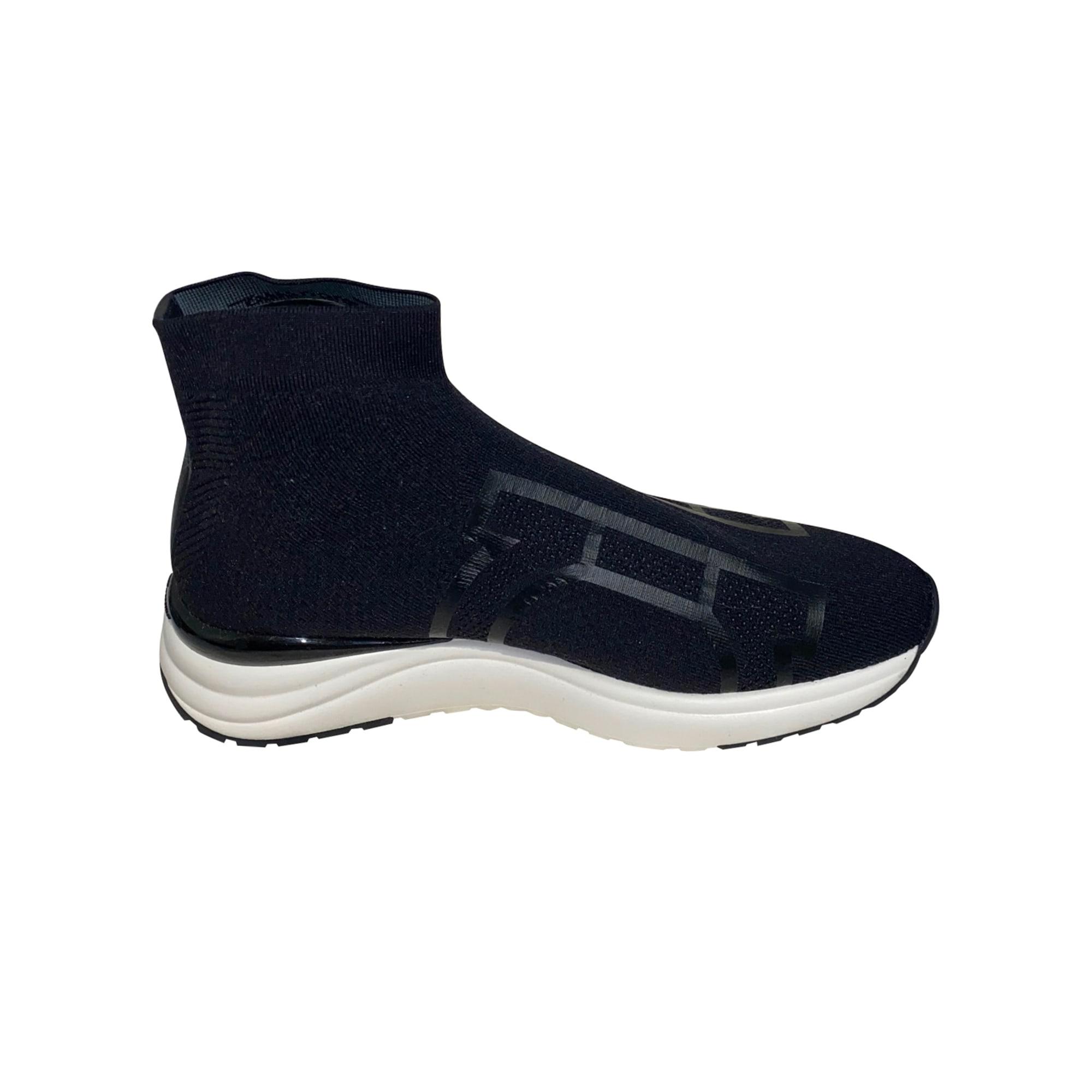 Sneakers SALVATORE FERRAGAMO Black
