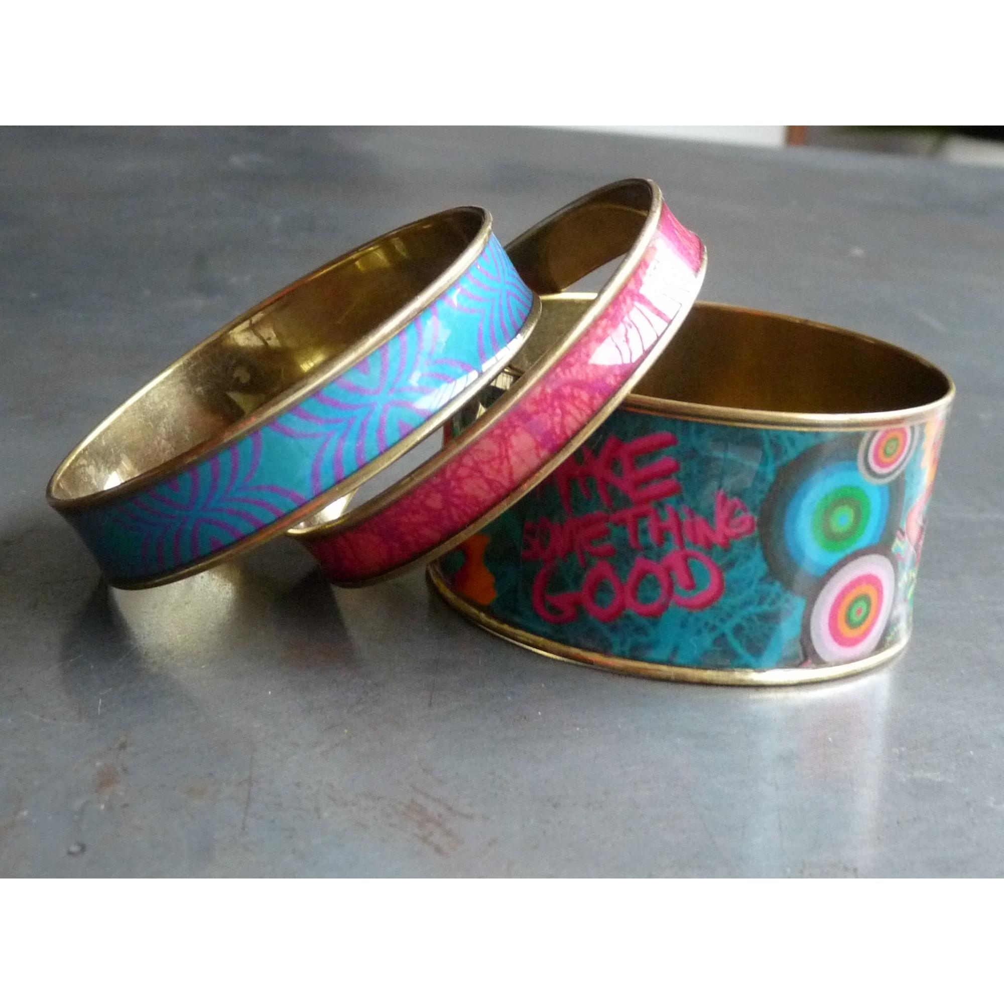 desigual bracelet femme