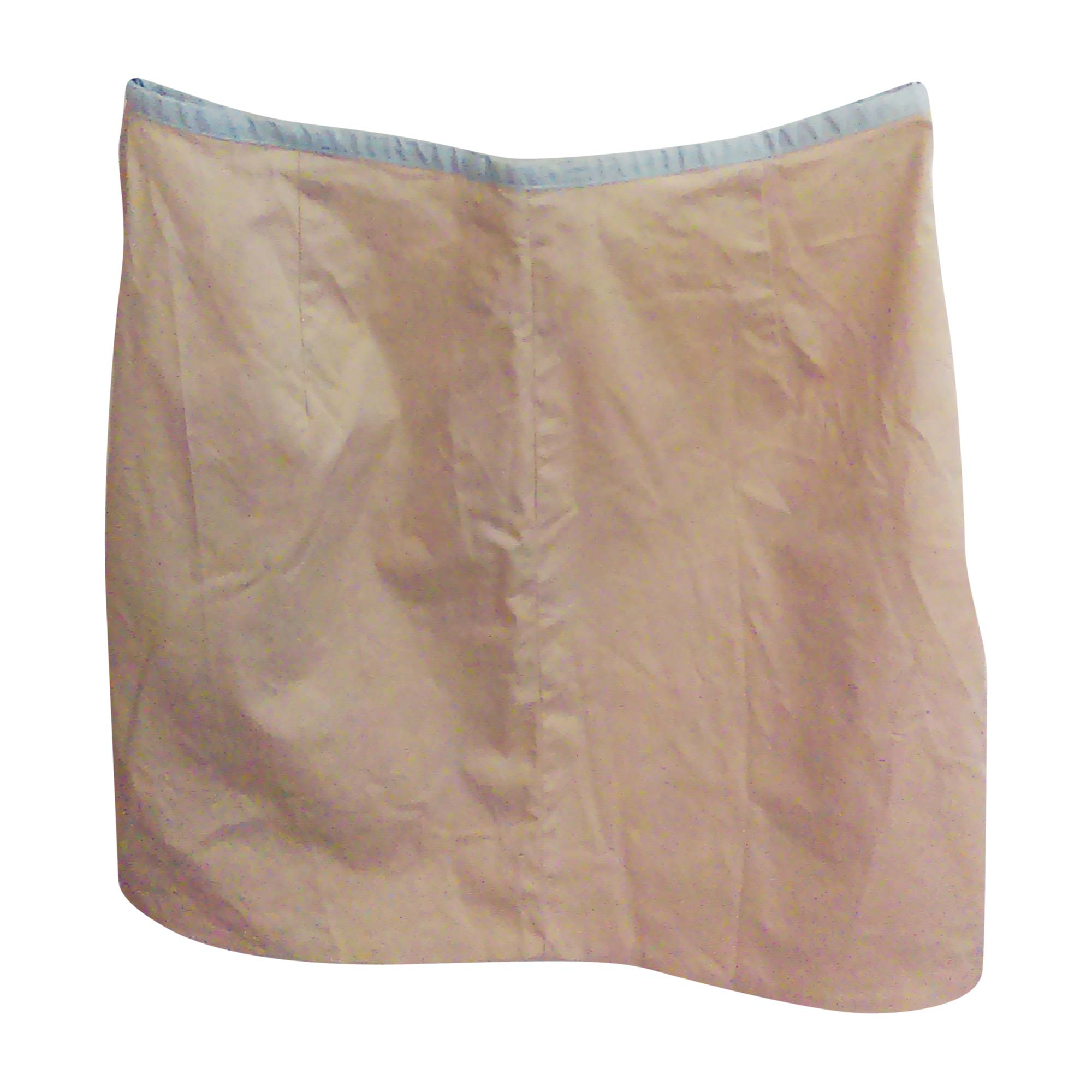 Mini Skirt BURBERRY Beige, camel