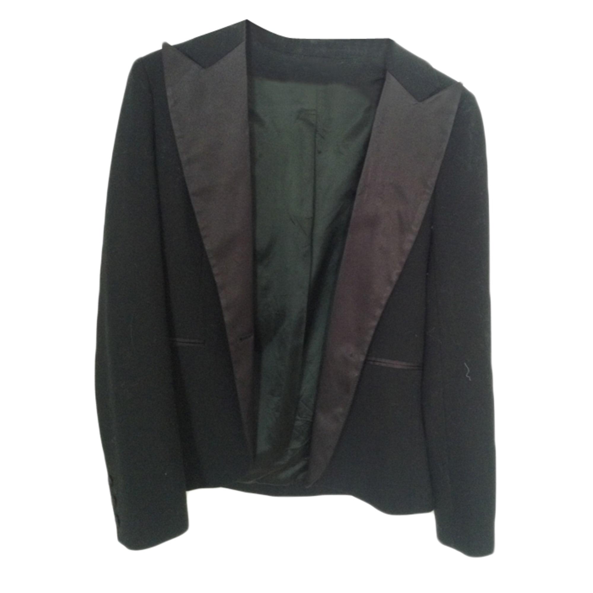 Jacket KOOKAI Black