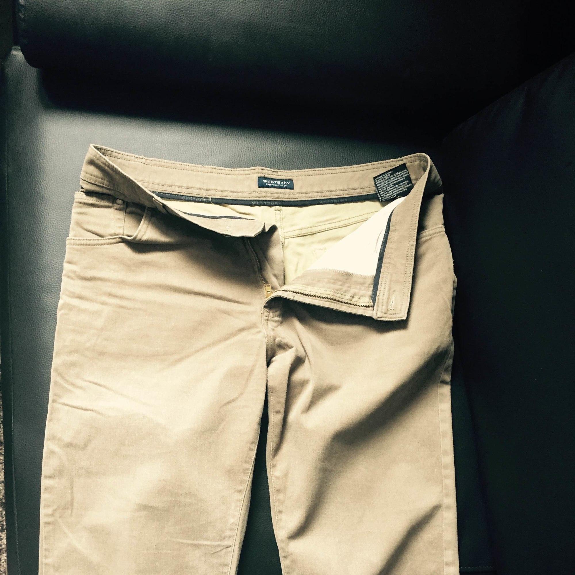 pantalon homme westbury