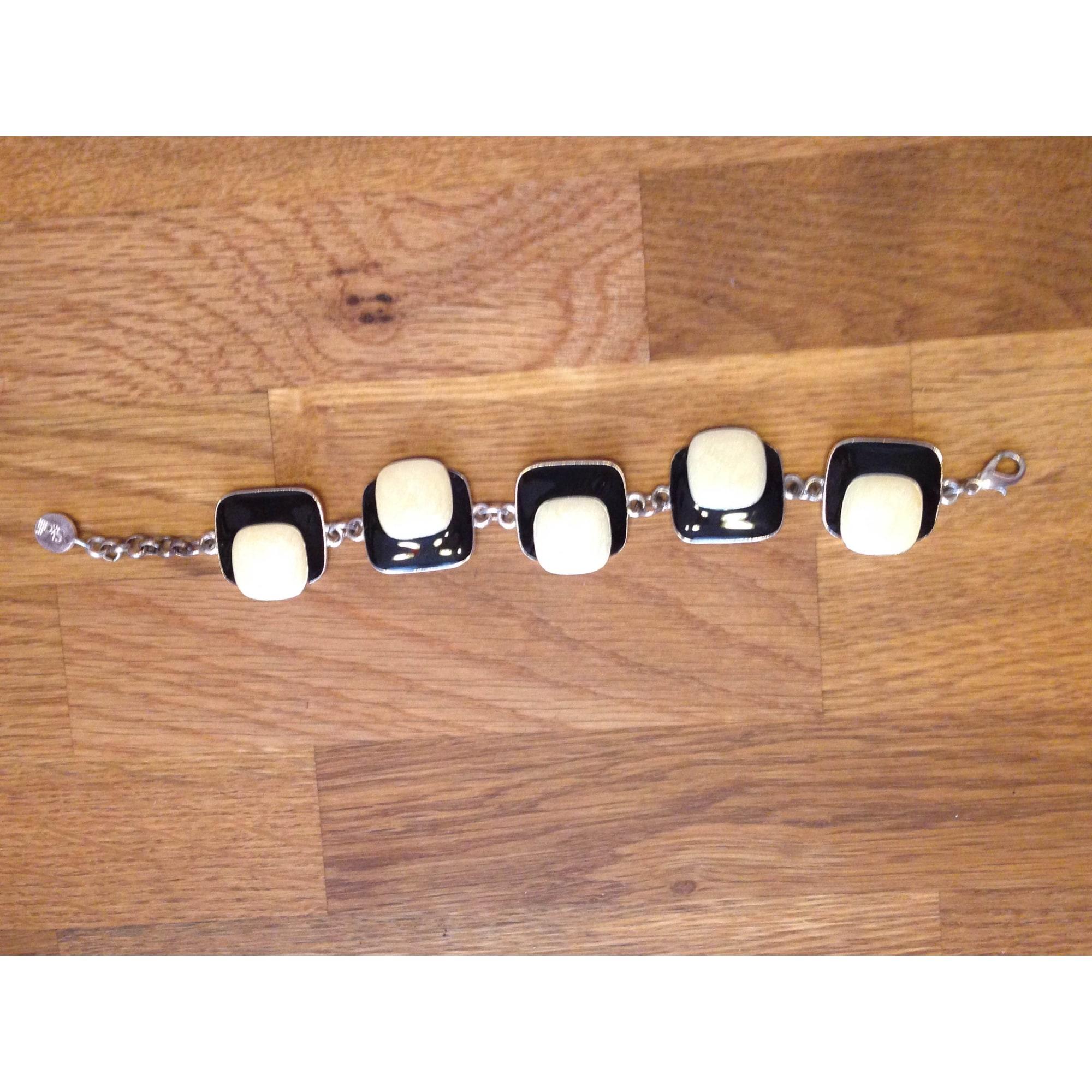 Bracelet SKALLI acier multicolore