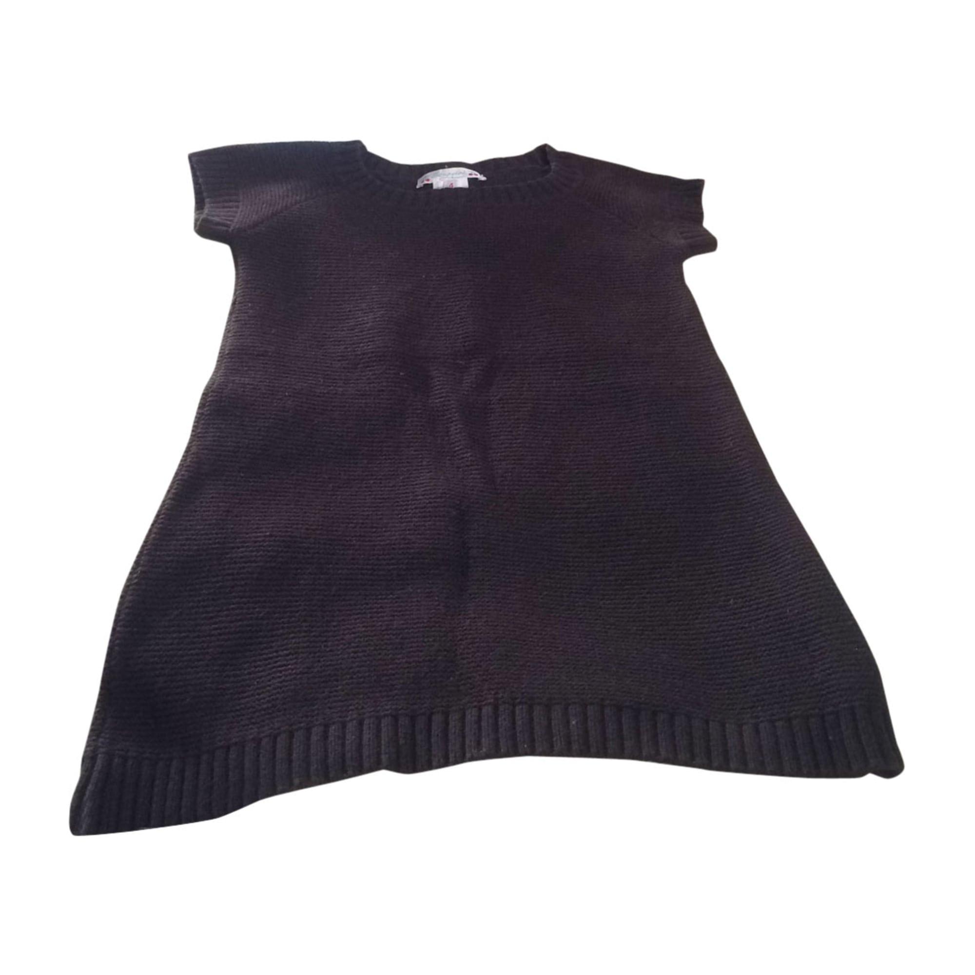 Robe BONPOINT Marron