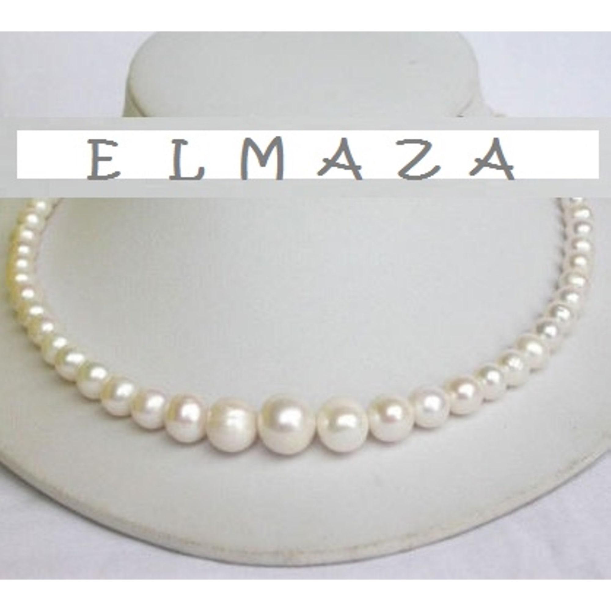 collier de perle culture