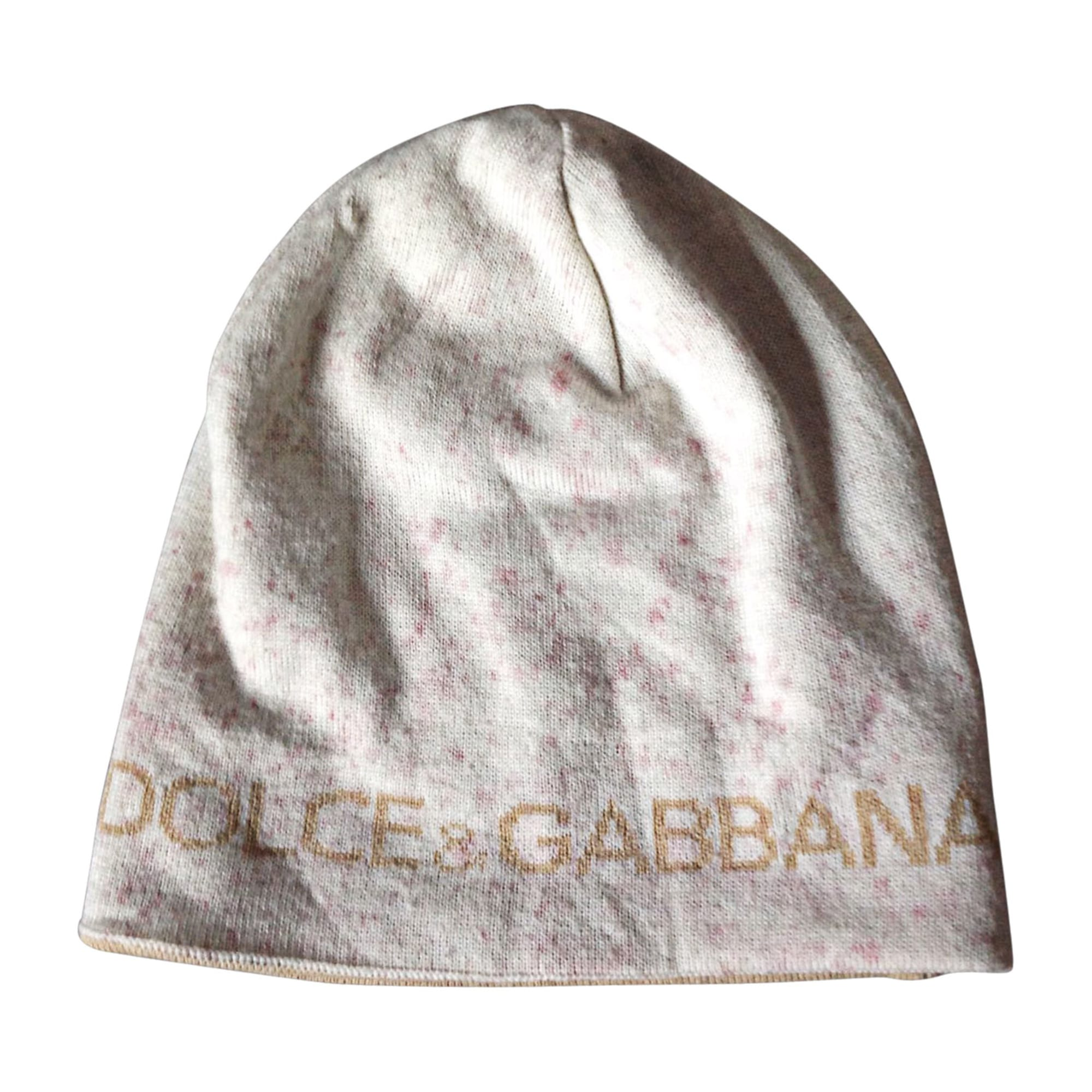 bonnet homme dolce gabbana