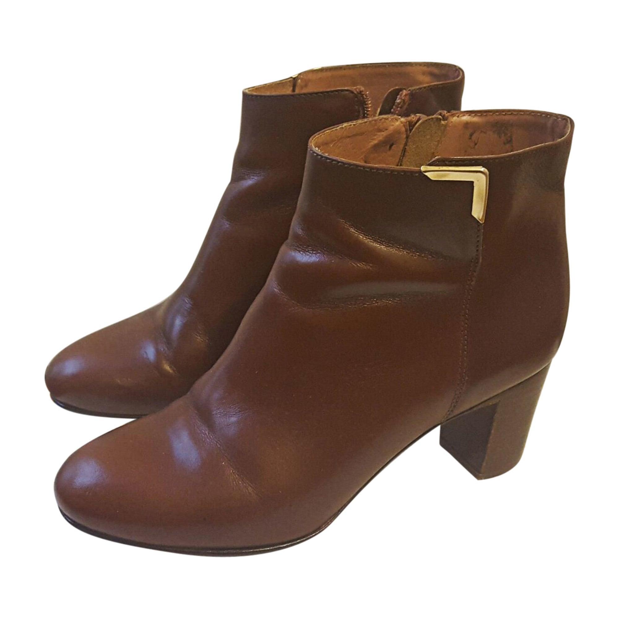 Bottines Low Boots JONAK 37