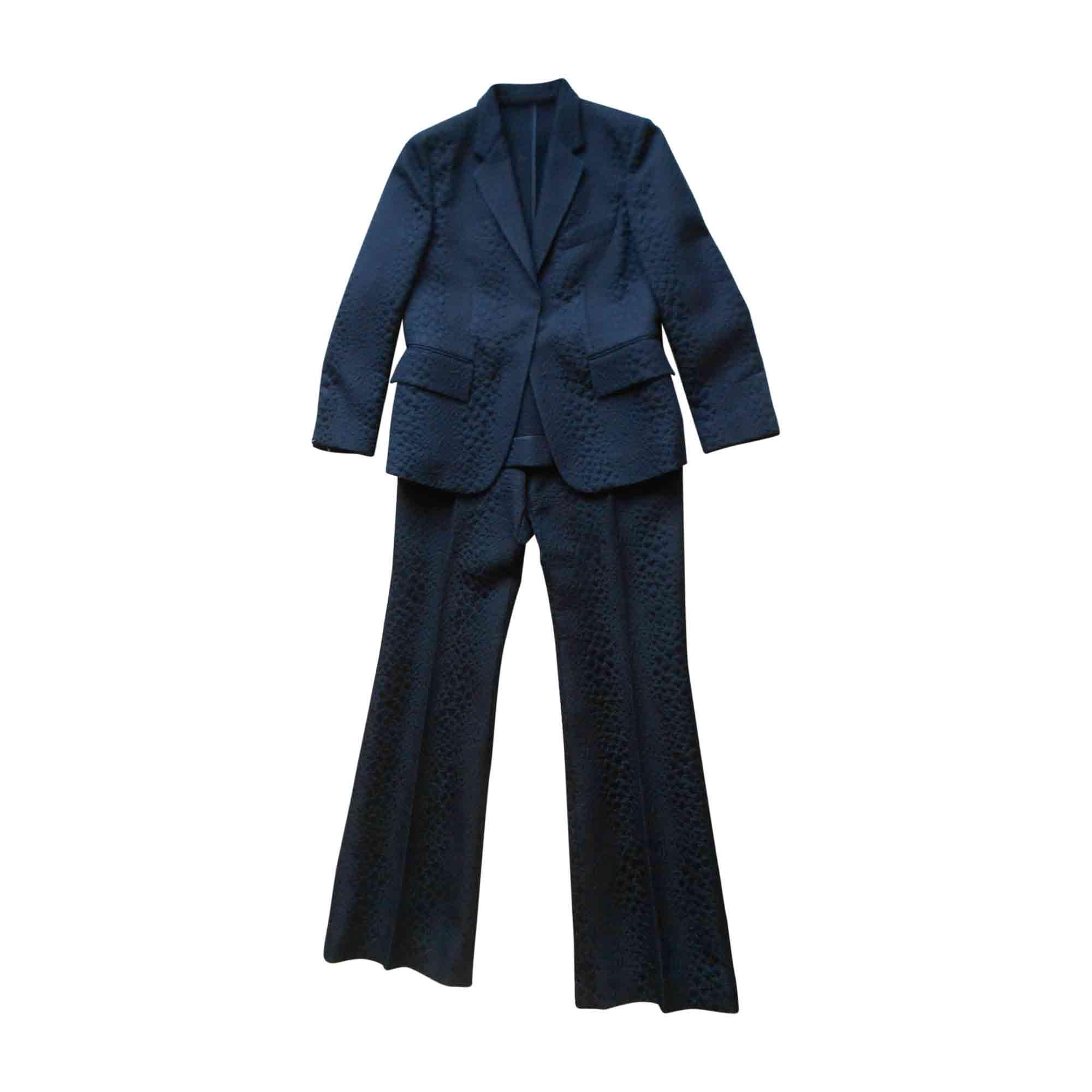 Pant Suit GUCCI Black