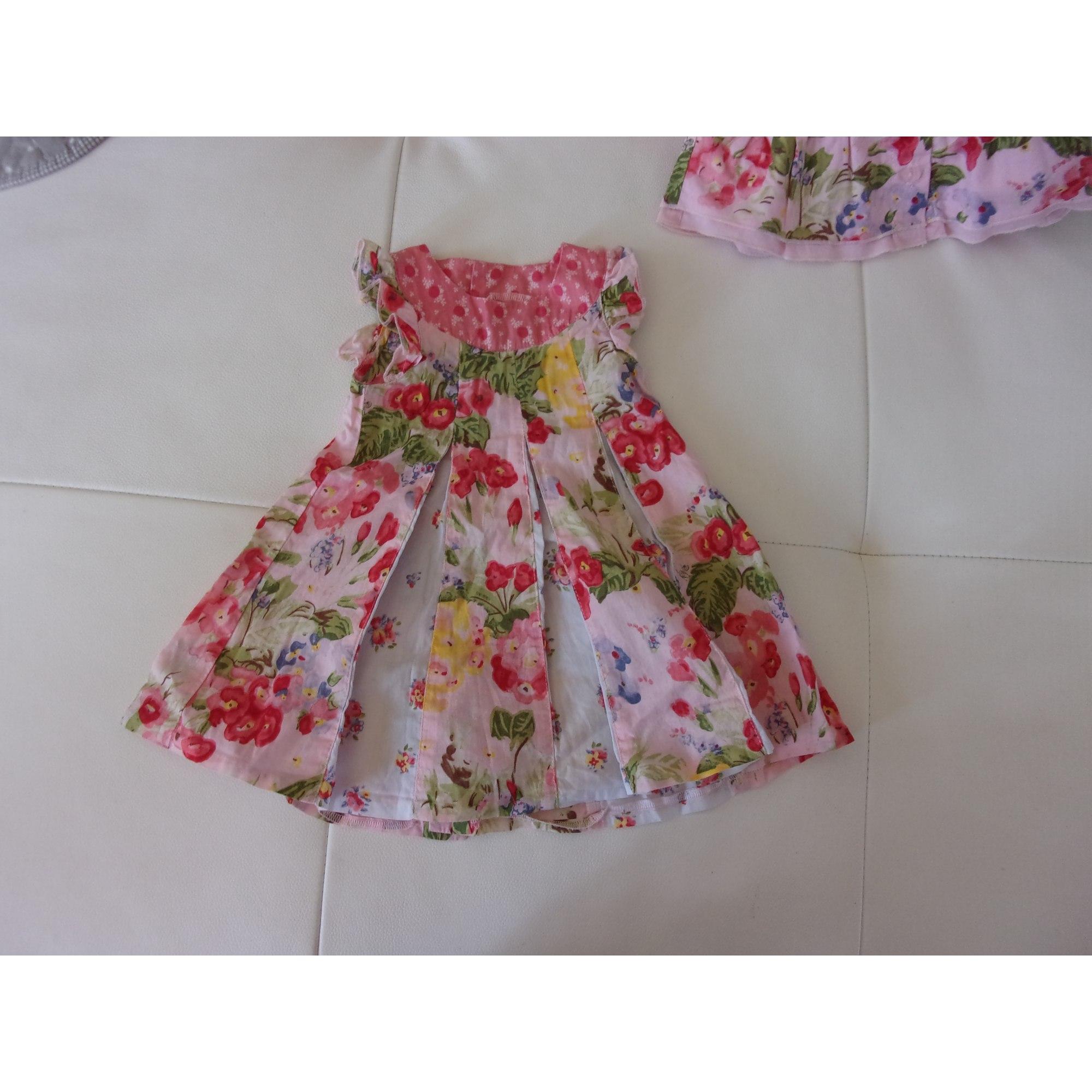 Dress KENZO Multicolor