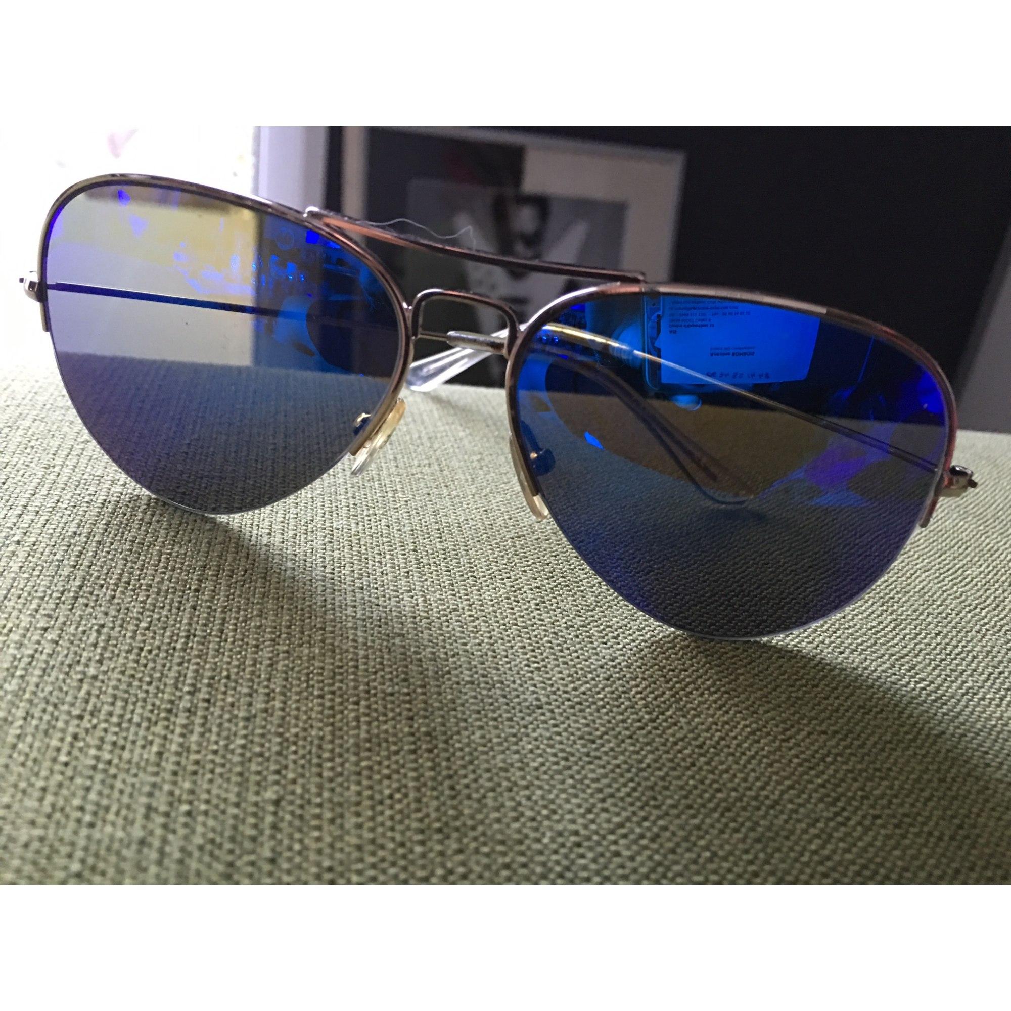 lunettes de soleil style ray ban