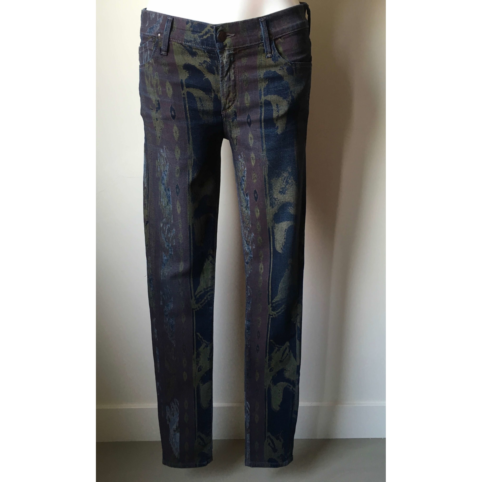 Jeans slim CITIZENS OF HUMANITY Multicouleur