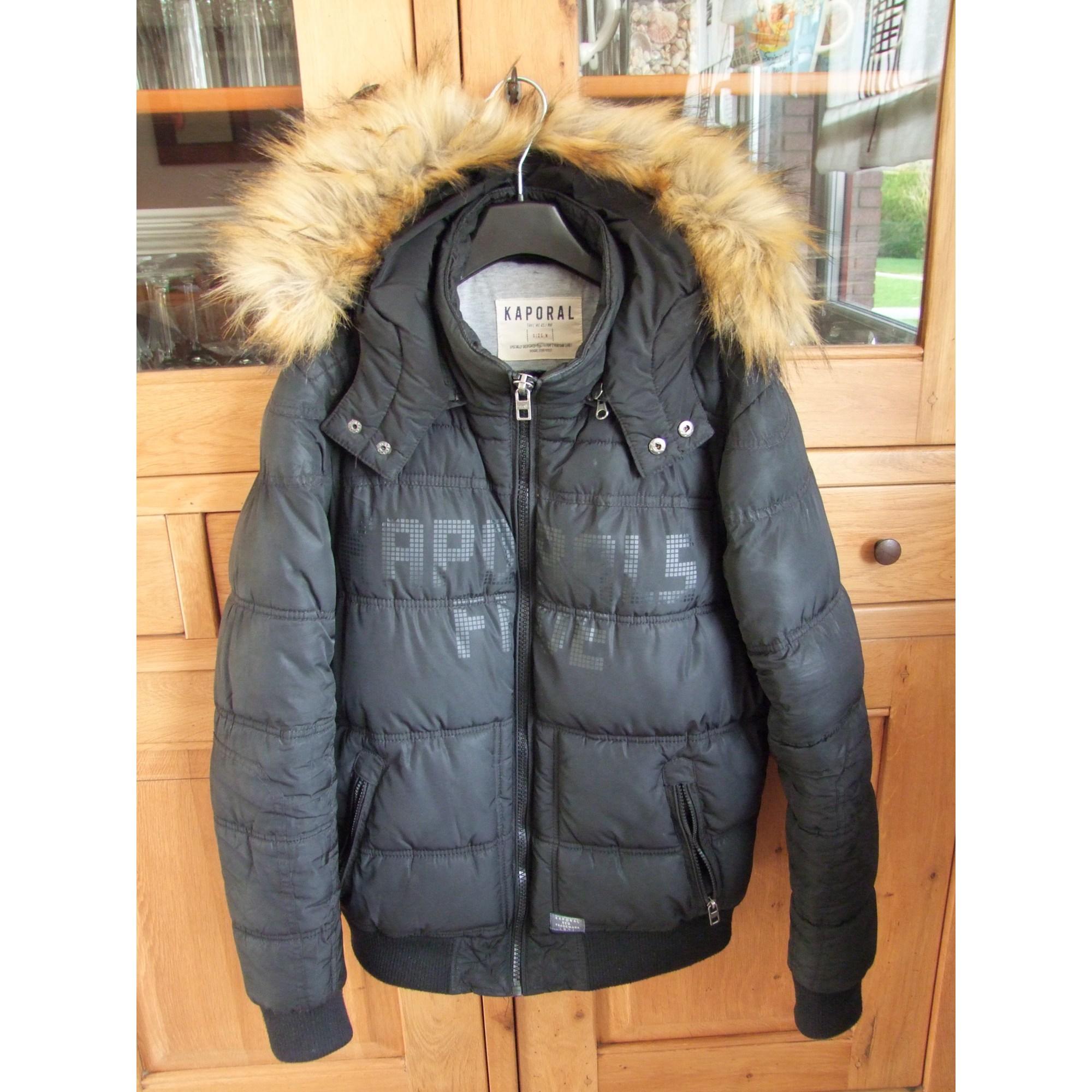 Manteau et parka femme Kaporal comparer les prix avec