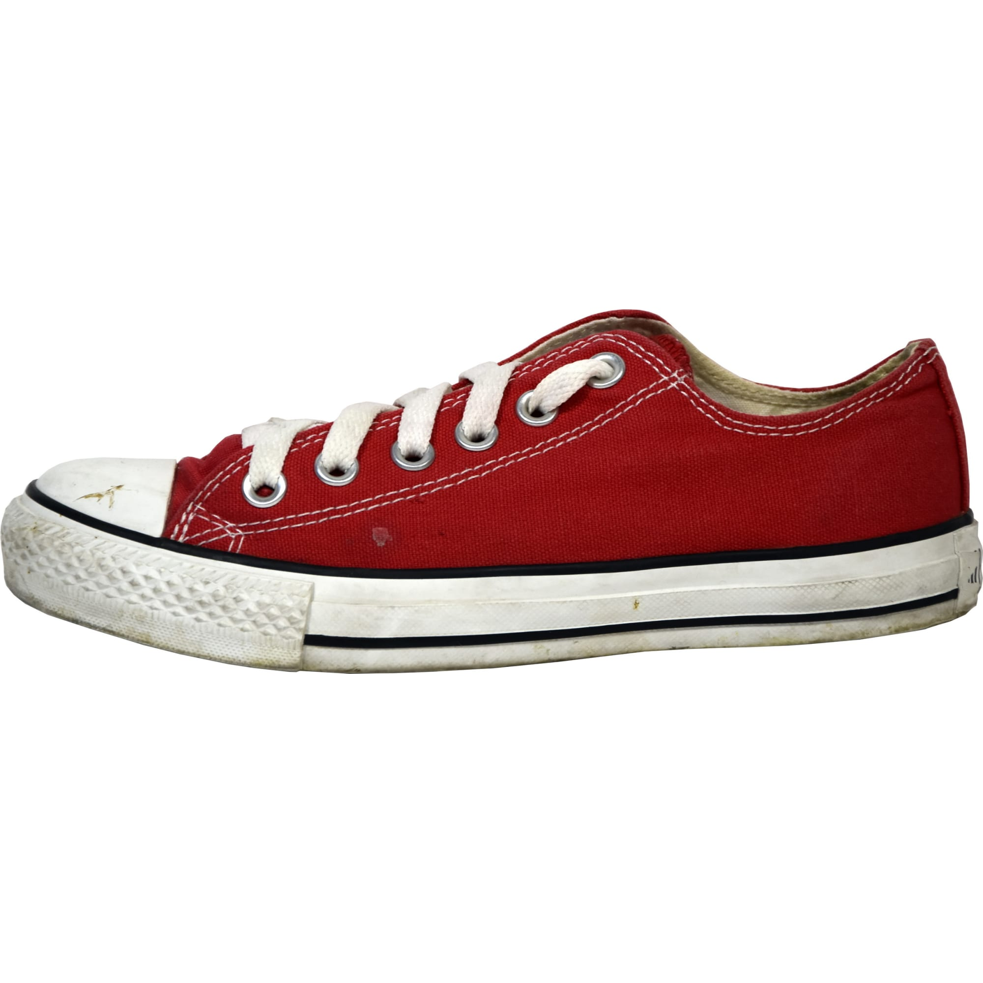 converse 37 rouge