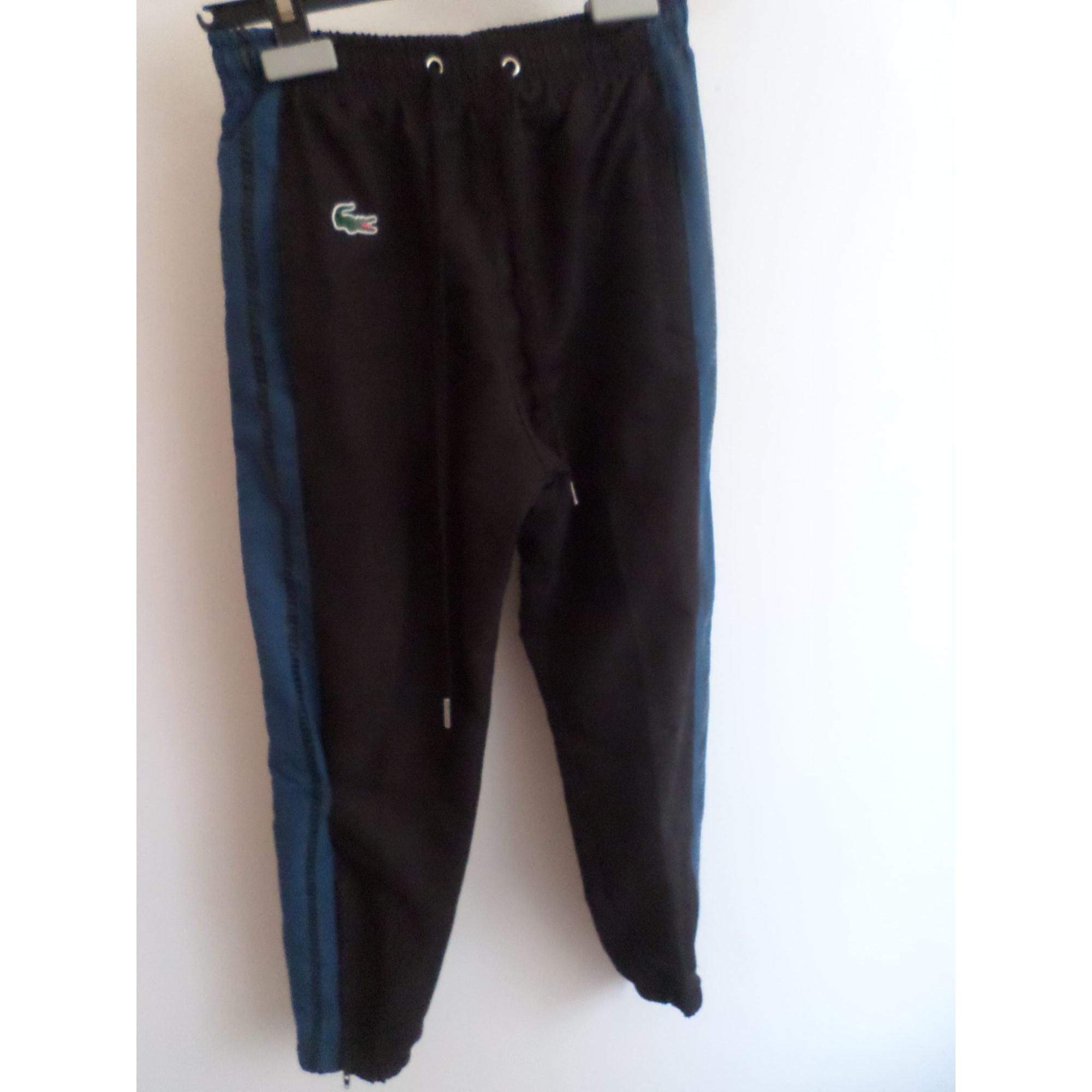 Pantalon de survêtement LACOSTE 9-10 ans