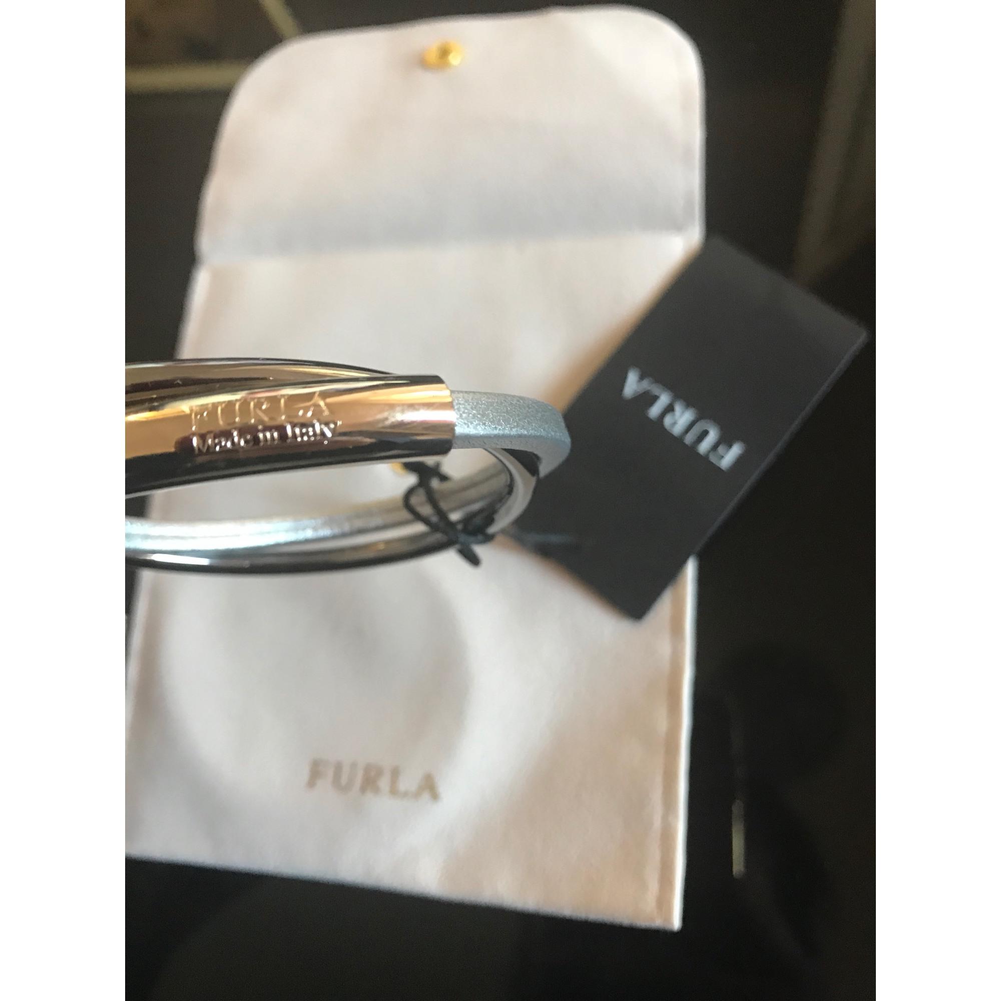 bracelet cuir furla