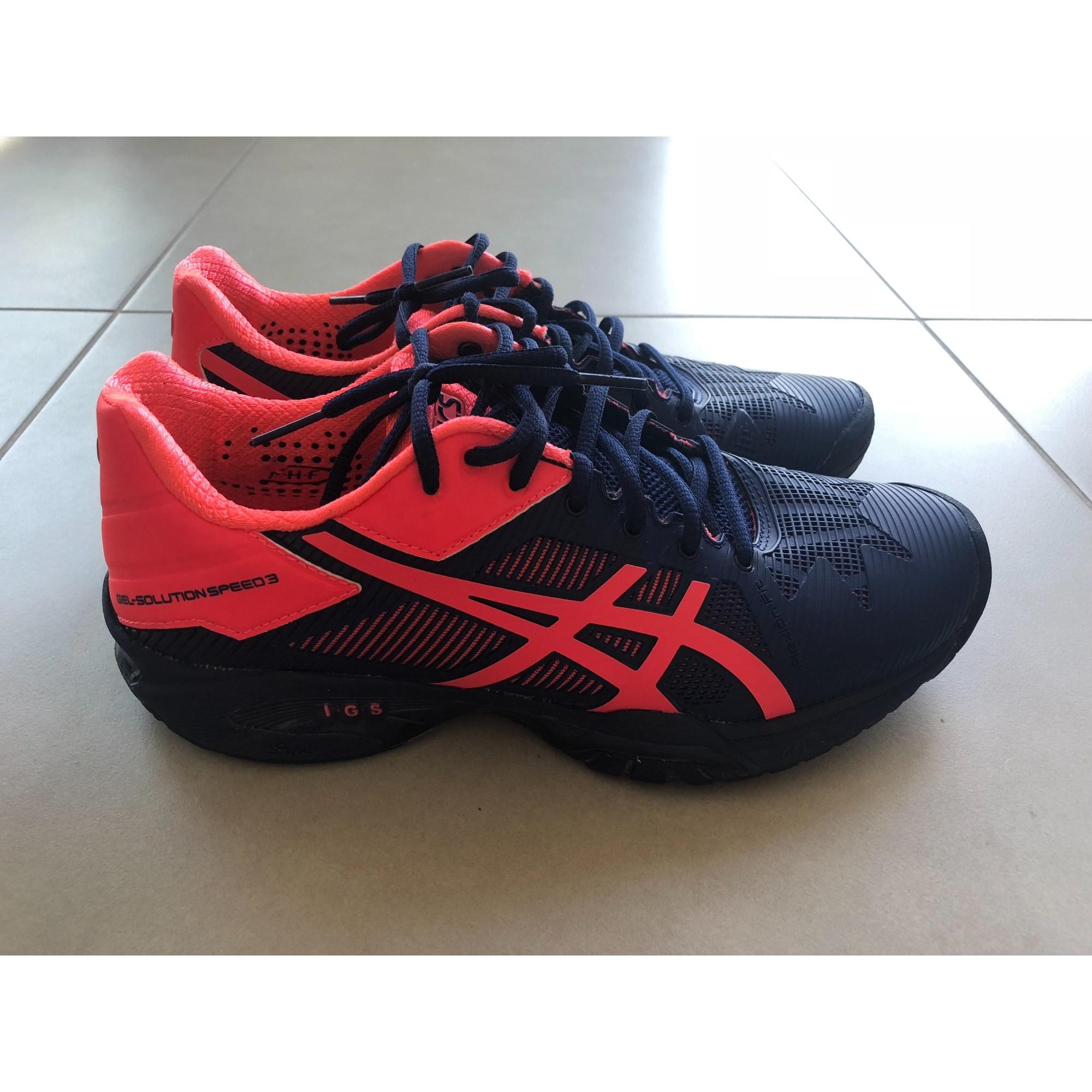 chaussure sport asics