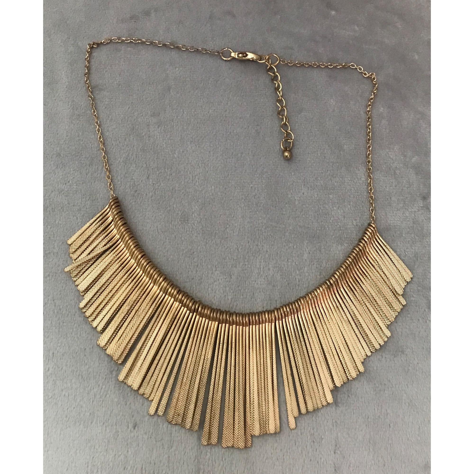 collier h&m homme