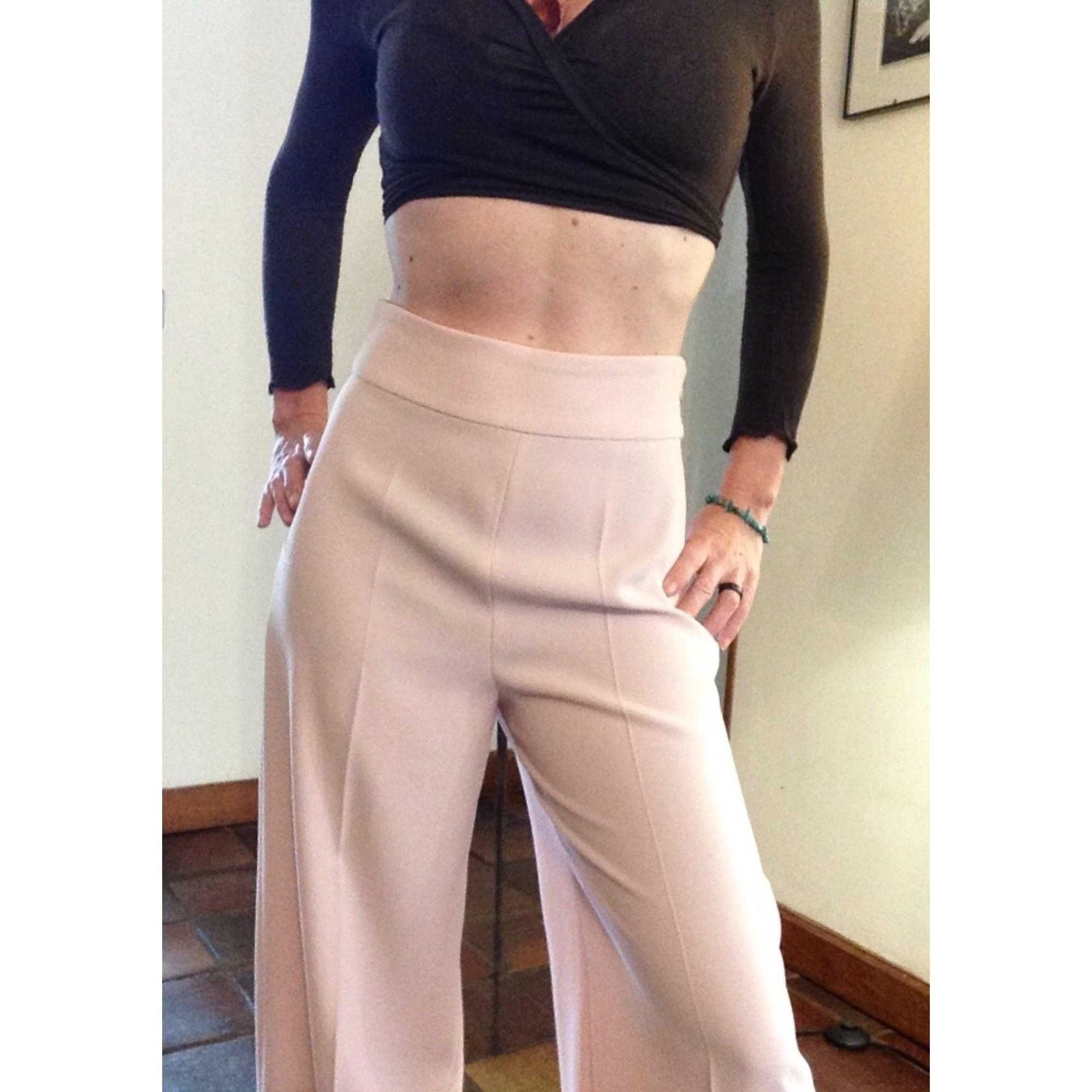 pantalon femme zara ete 2019
