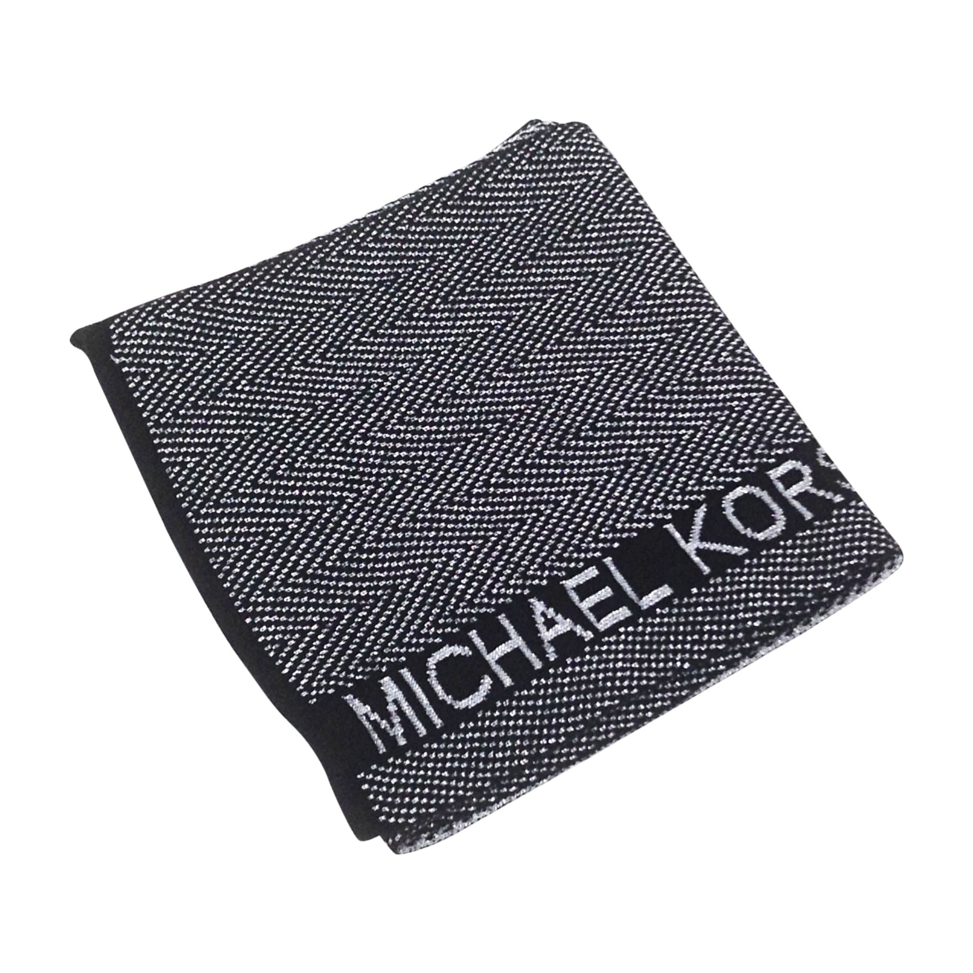 Echarpe MICHAEL KORS Noir