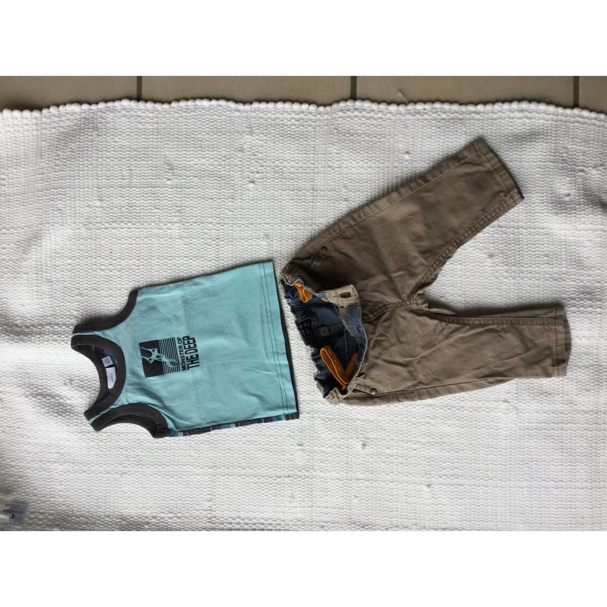 Ensemble & Combinaison pantalon MEXX Beige, camel