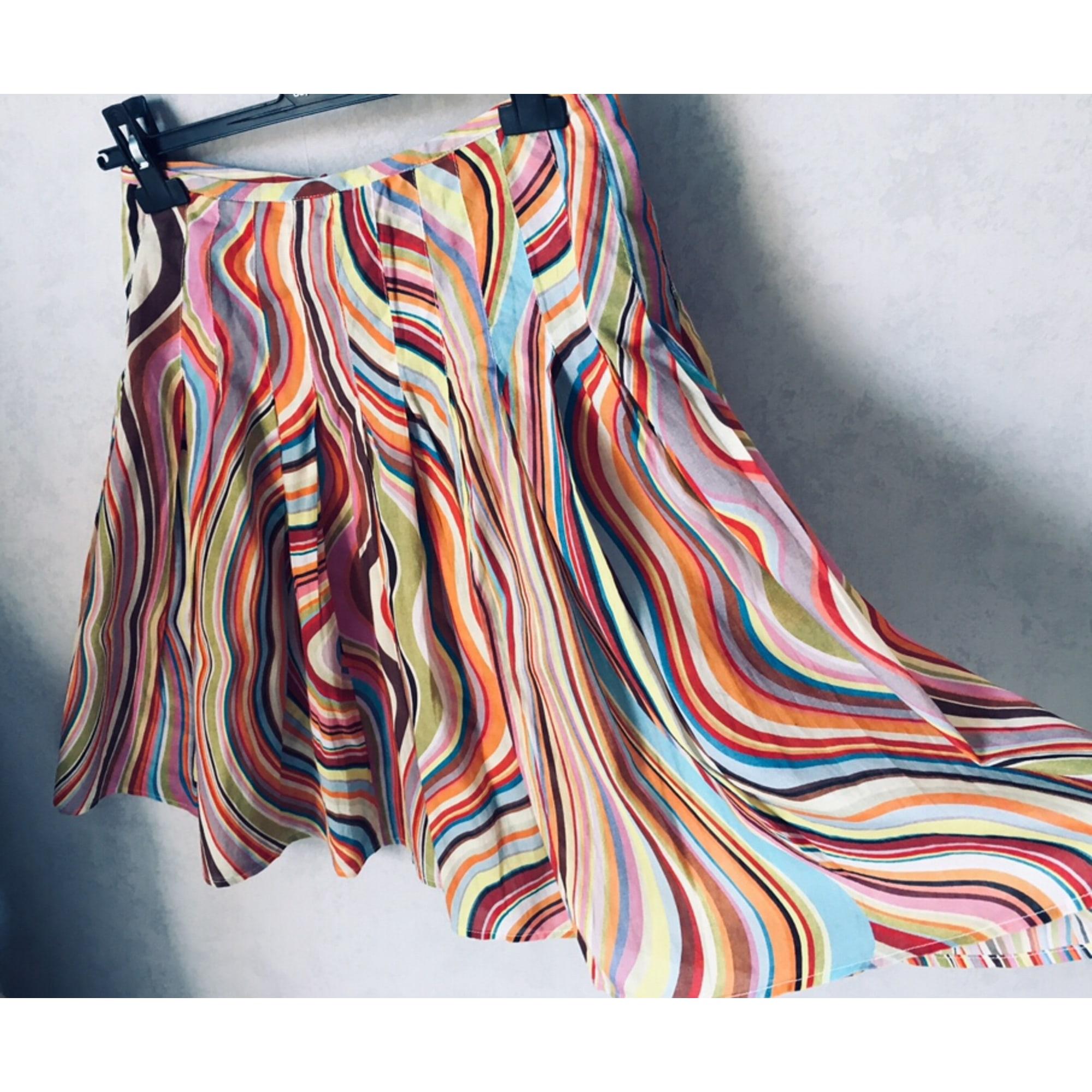 Midi Skirt PAUL SMITH Multicolor