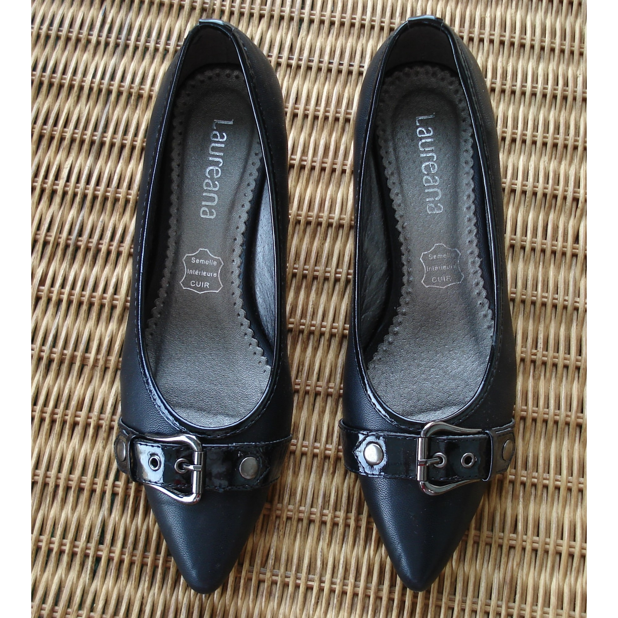 Chaussures Femme escarpins, bottes, baskets Vans La Halle