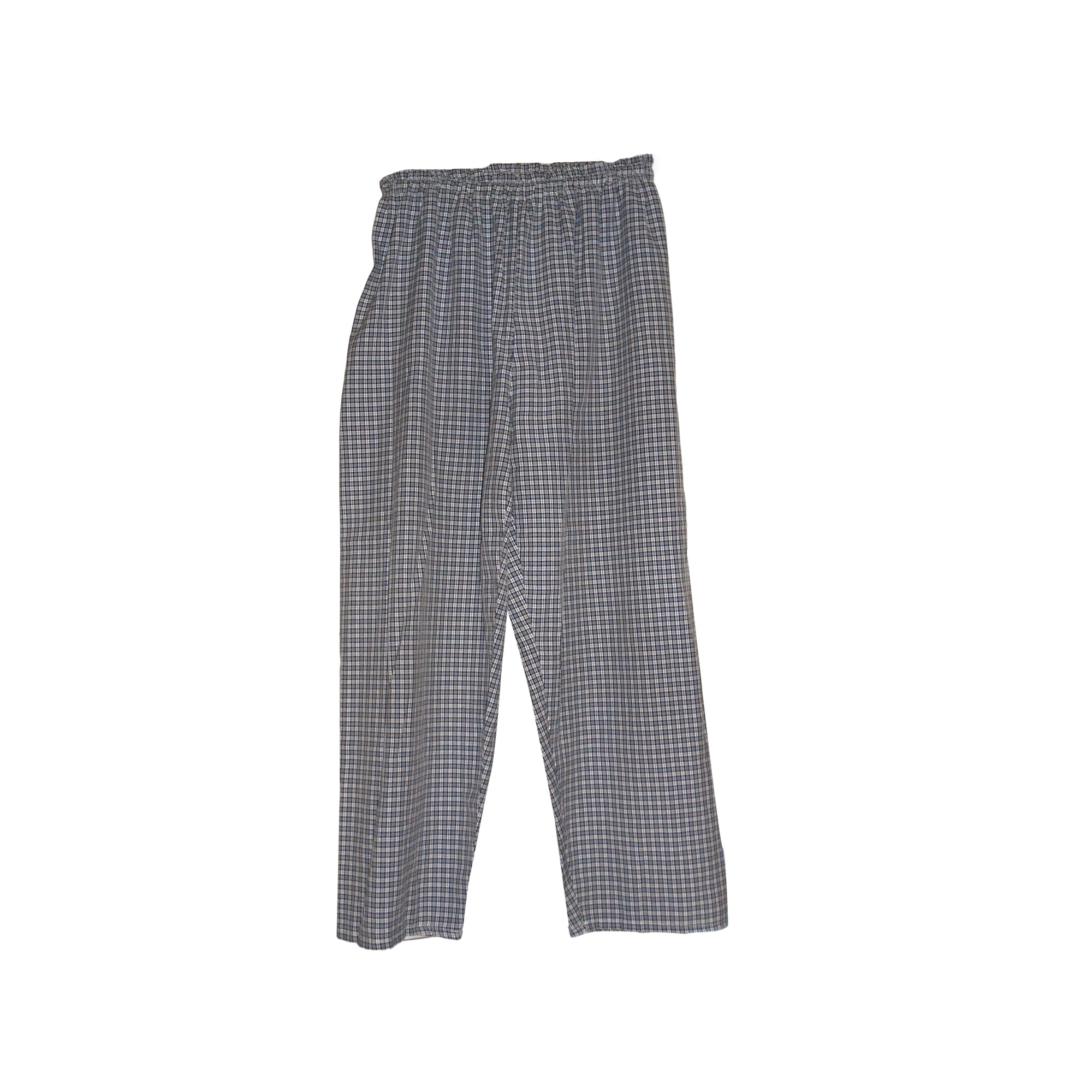 Pantalon large VINTAGE Gris, anthracite