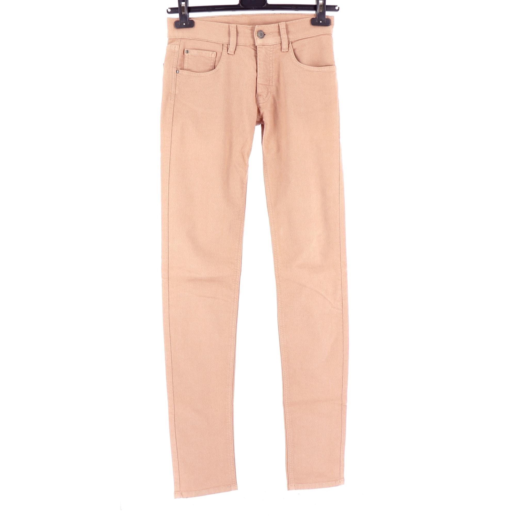 Magnifique Pantalon COMPTOIR DES COTONNIERS FR 38