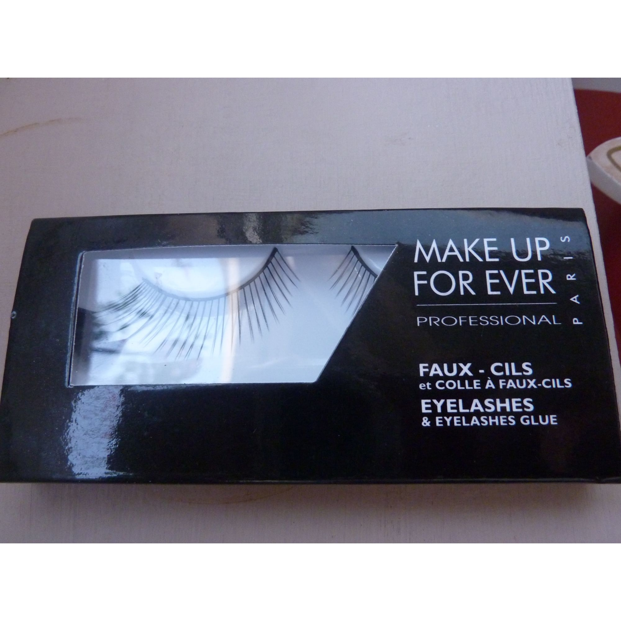 Kit de maquillage MAKE UP FOR EVER multicolore