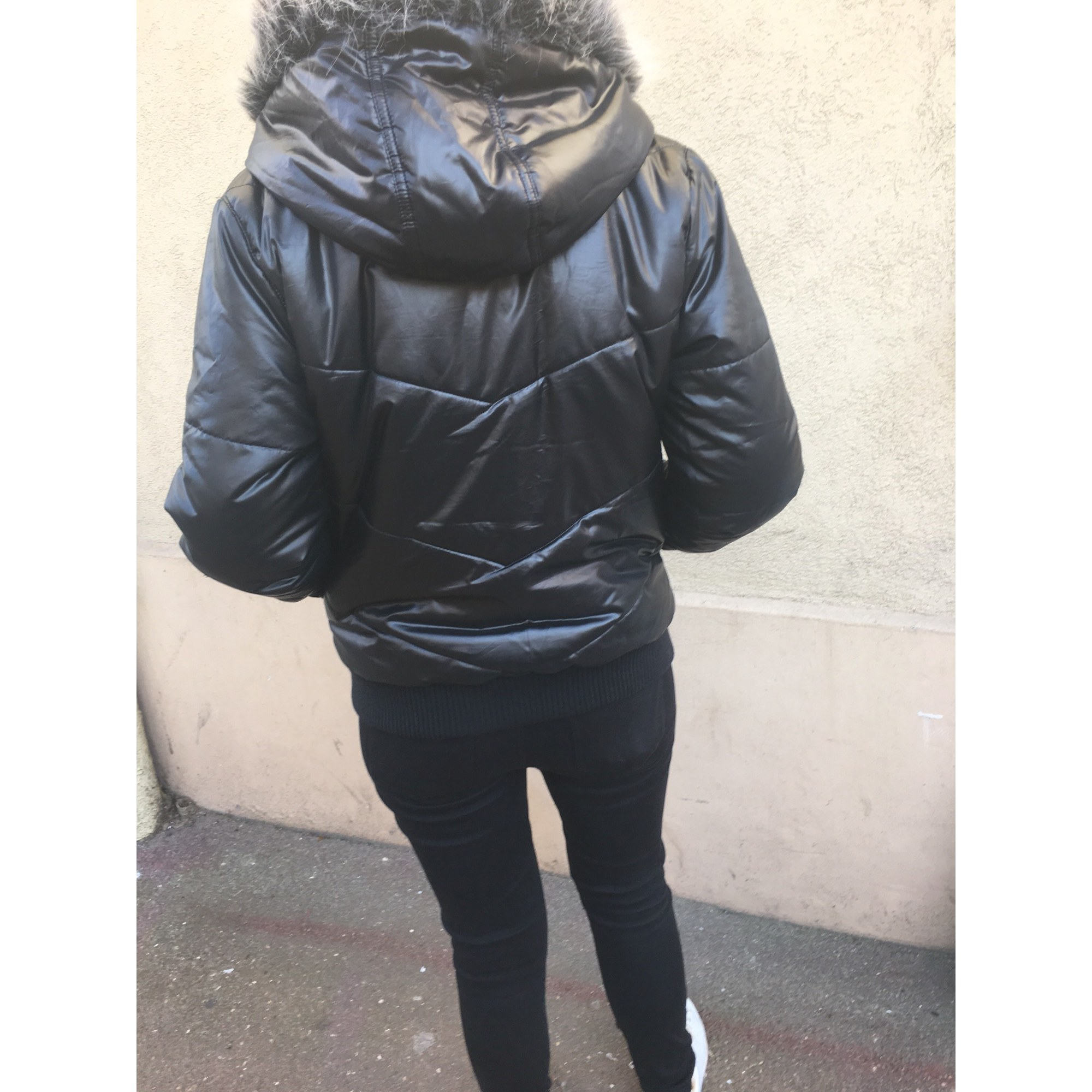 Doudoune ROXY Noir