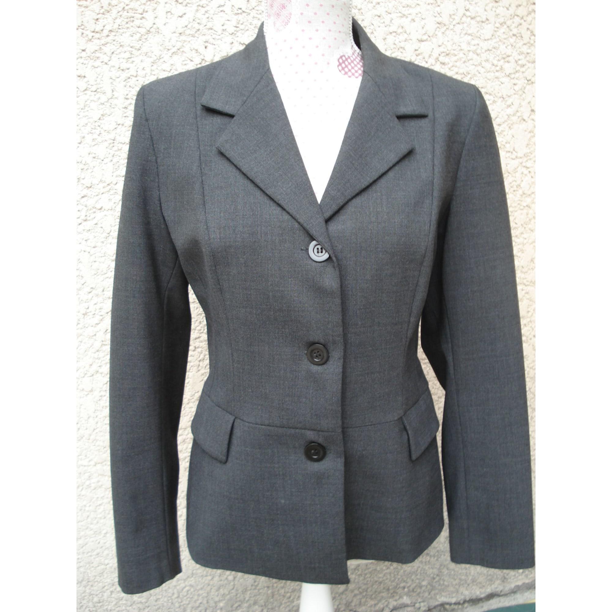 Blazer, veste tailleur LOLA Gris, anthracite