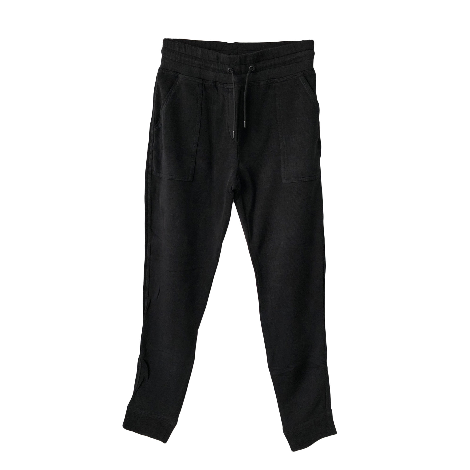 Pantalon slim, cigarette THE KOOPLES Noir