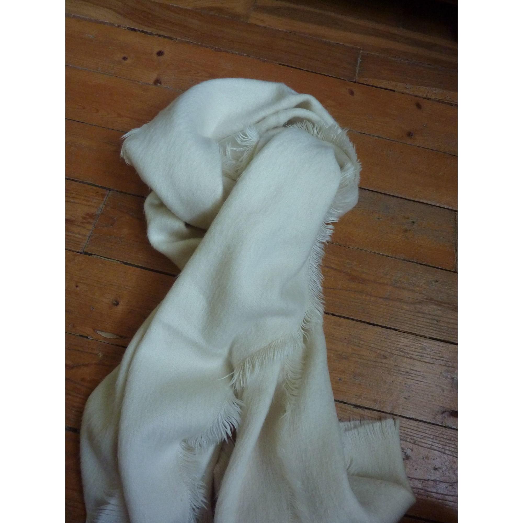 Echarpe PIMKIE Blanc, blanc cassé, écru