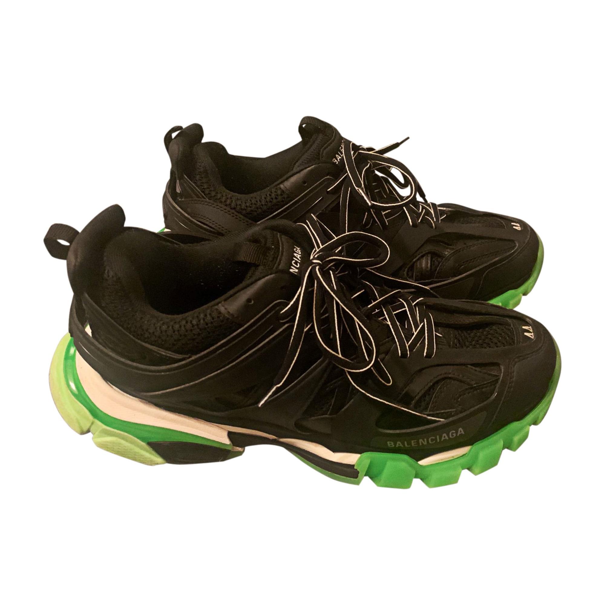 Sneakers BALENCIAGA Track Schwarz
