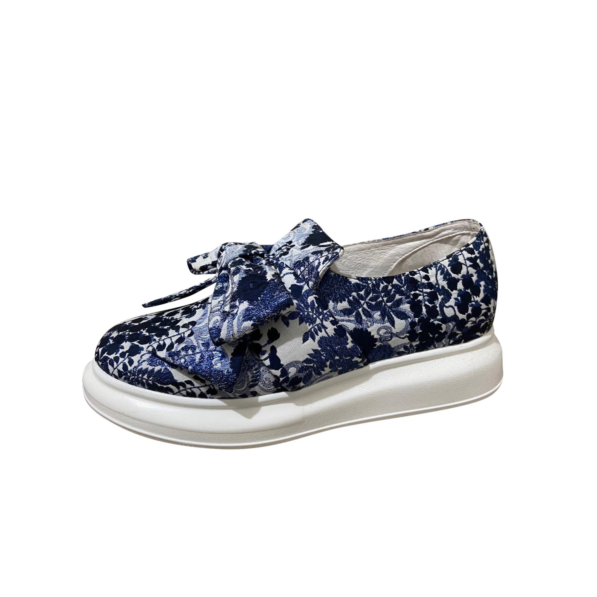 Chaussures de sport JEFFREY CAMPBELL Bleu, bleu marine, bleu turquoise