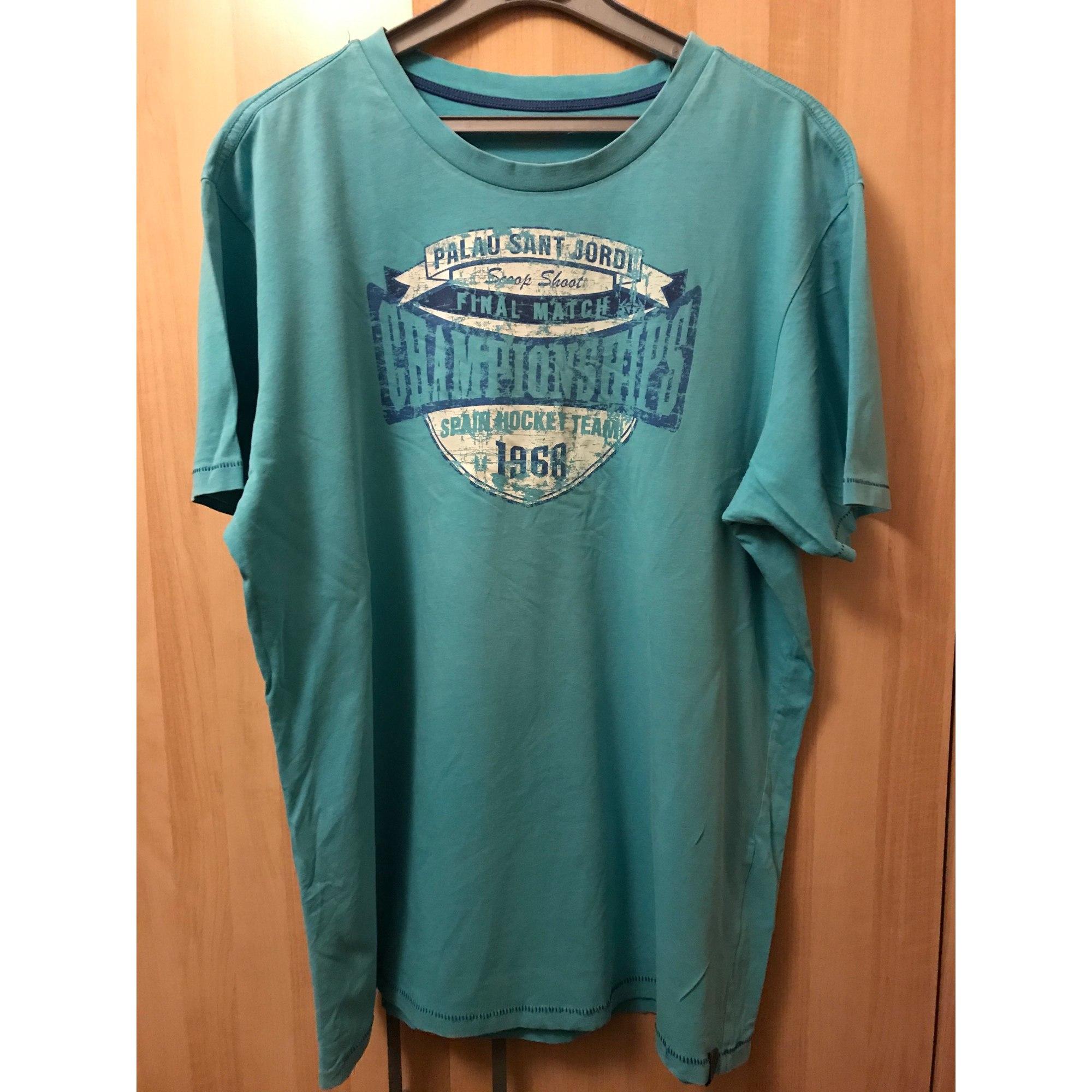 Tee-shirt ESPRIT Bleu, bleu marine, bleu turquoise