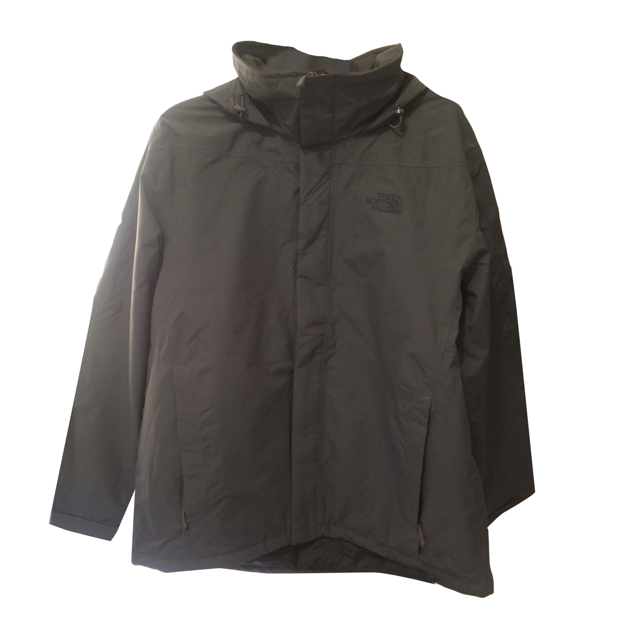 Parka THE NORTH FACE Gris, anthracite