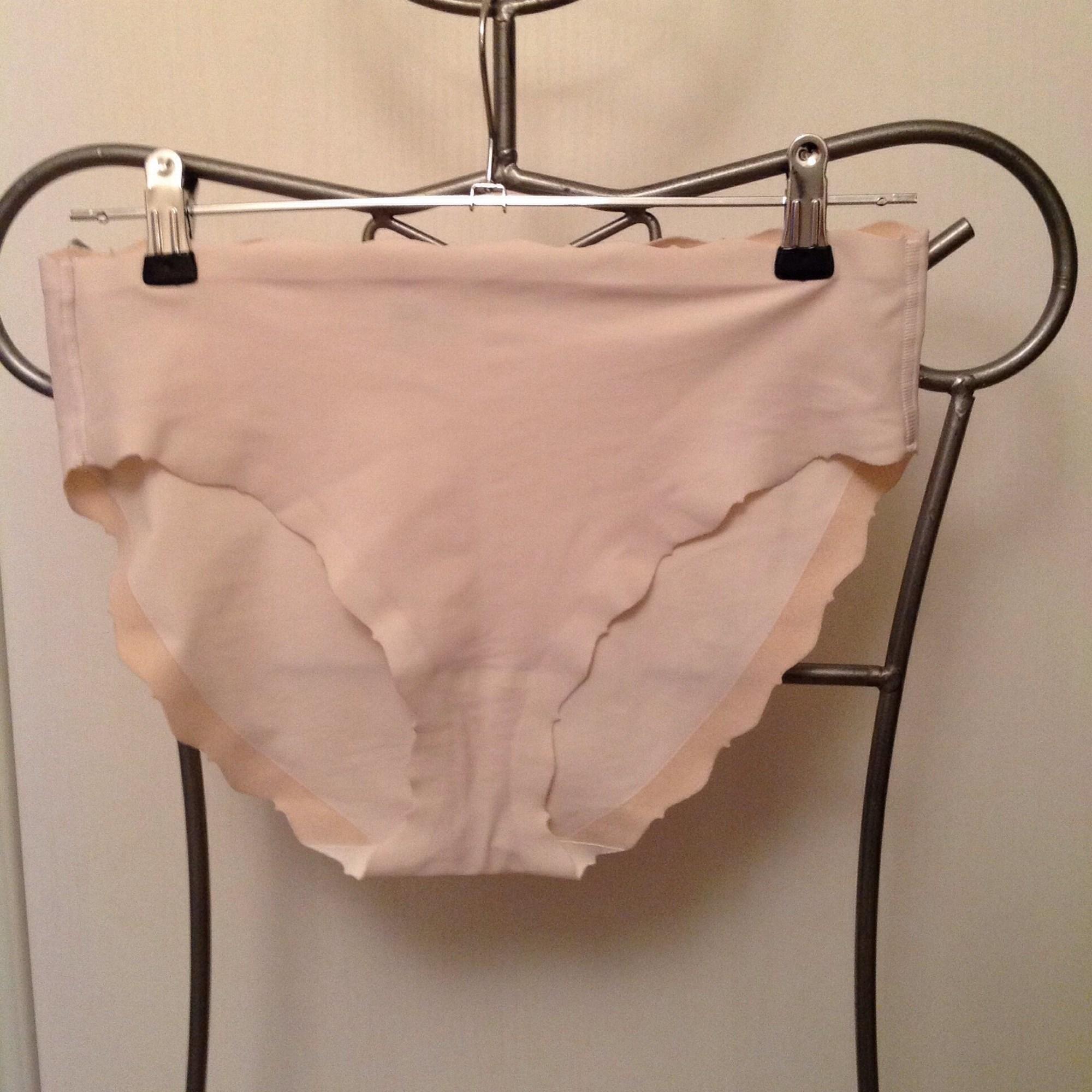 Culotte PLAYTEX Blanc, blanc cassé, écru