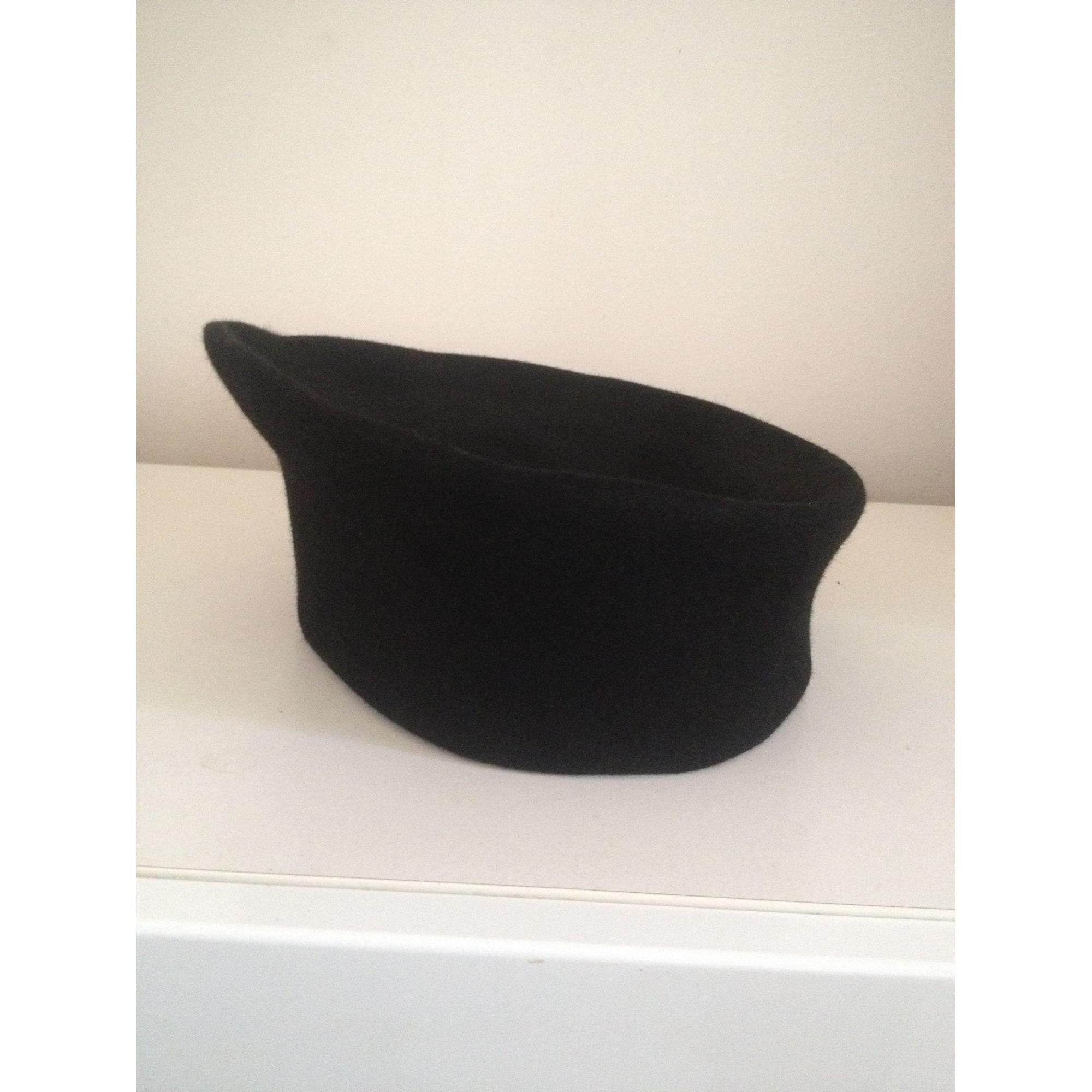 Chapeau CRÉATEUR Noir